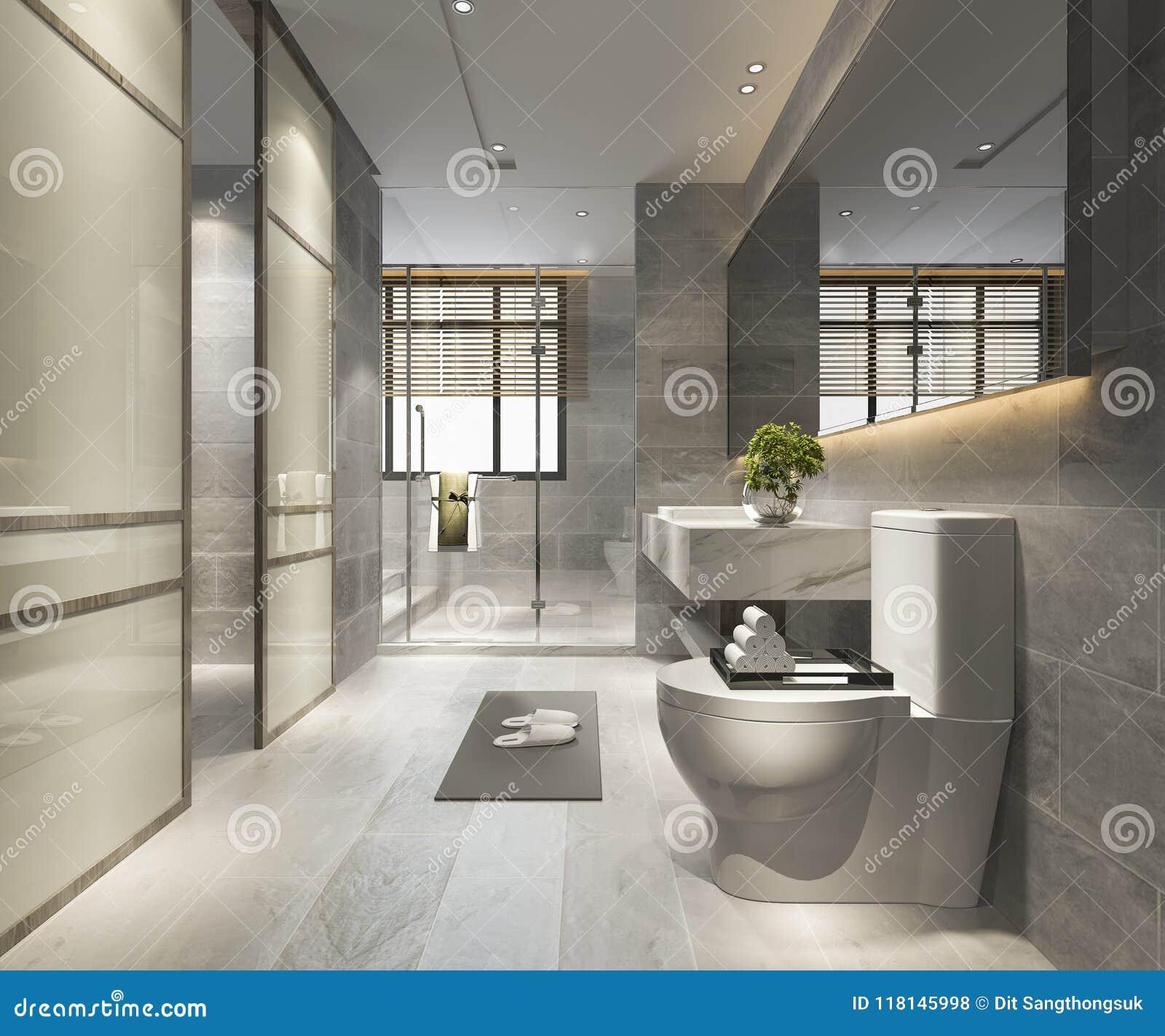 3d Rendering Luxury Modern Design Bathroom And Toilet Stock ... on modern bathroom troughs, modern bathroom tile, modern bathroom ceilings, modern bathroom valves, modern bathroom vanity unit, modern bathroom chairs, toto toilets, jameco toilets, modern bathroom sinks, modern bathtubs, modern bathroom design, modern bathroom stalls, modern showers, modern bathroom plumbing, master bedroom toilets, modern style bathrooms, modern bathroom storage, modern bathroom seating, modern bathroom backsplashes, modern bathroom vanities,