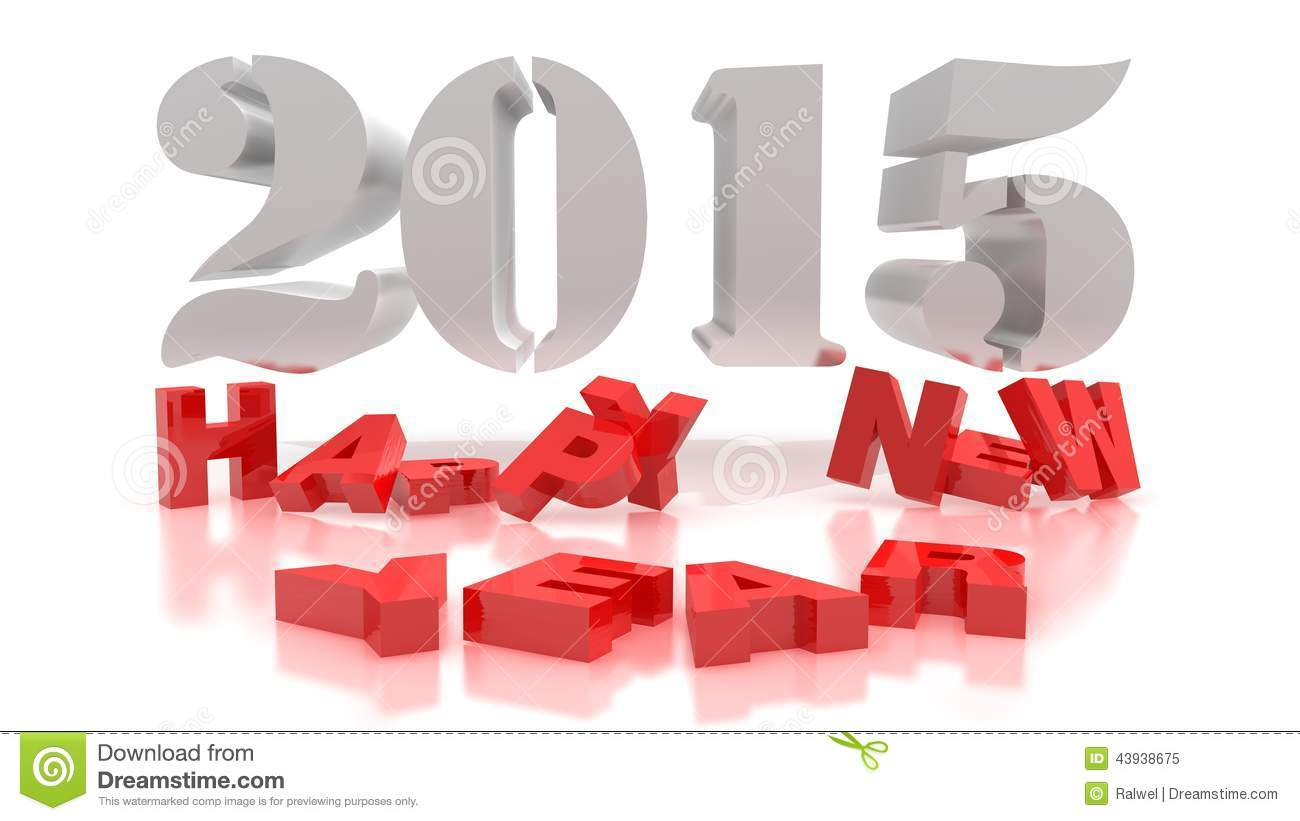 3d rendering of new year 2015 stock illustration illustration of download 3d rendering of new year 2015 stock illustration illustration of greeting champaine m4hsunfo