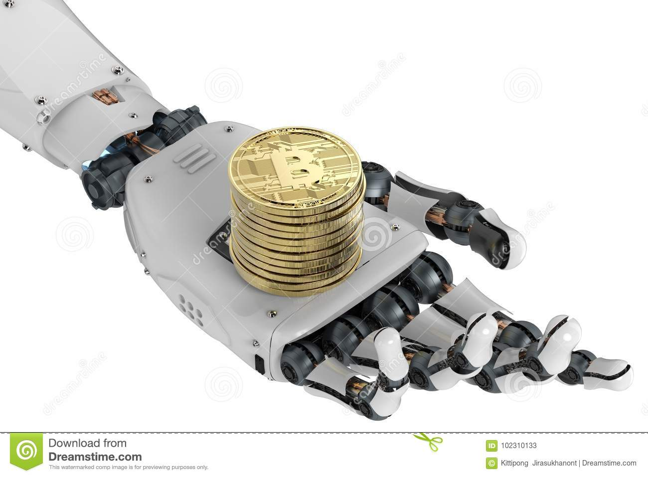 robot commerciale bitcoin co id