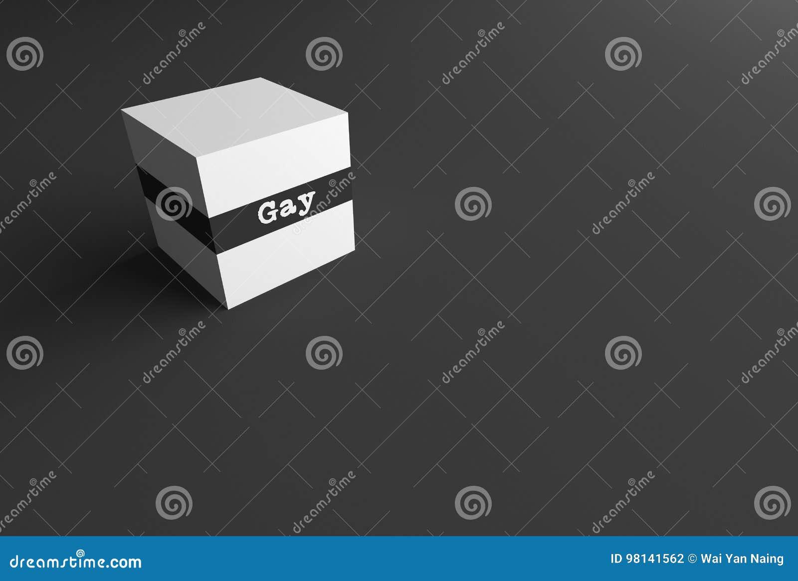 define bm top gay