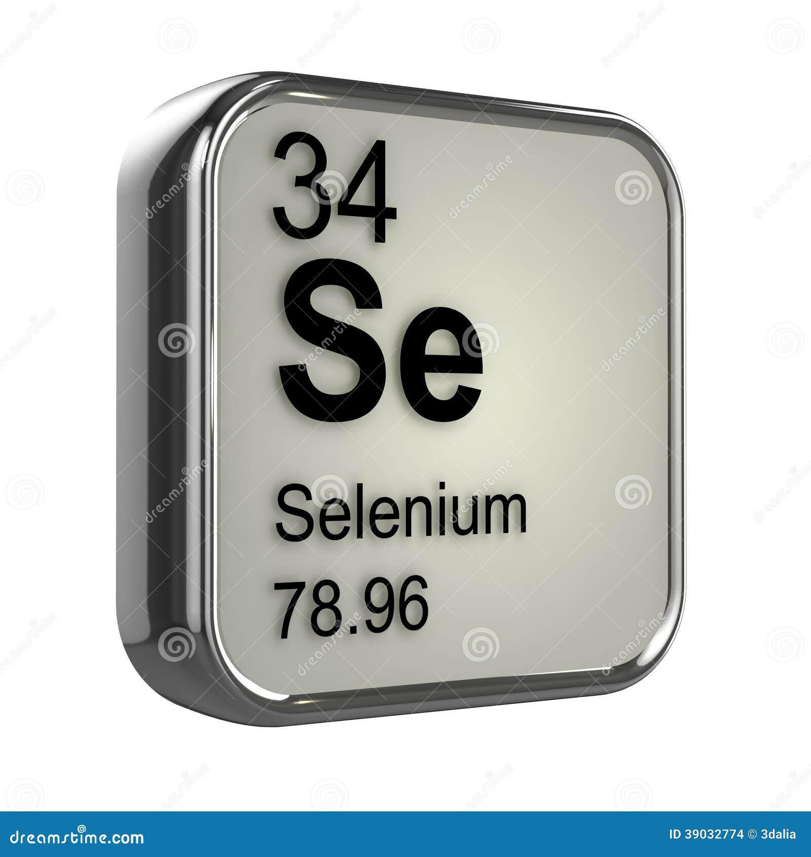 3d selenium element stock illustration illustration of atomic royalty free stock photo buycottarizona