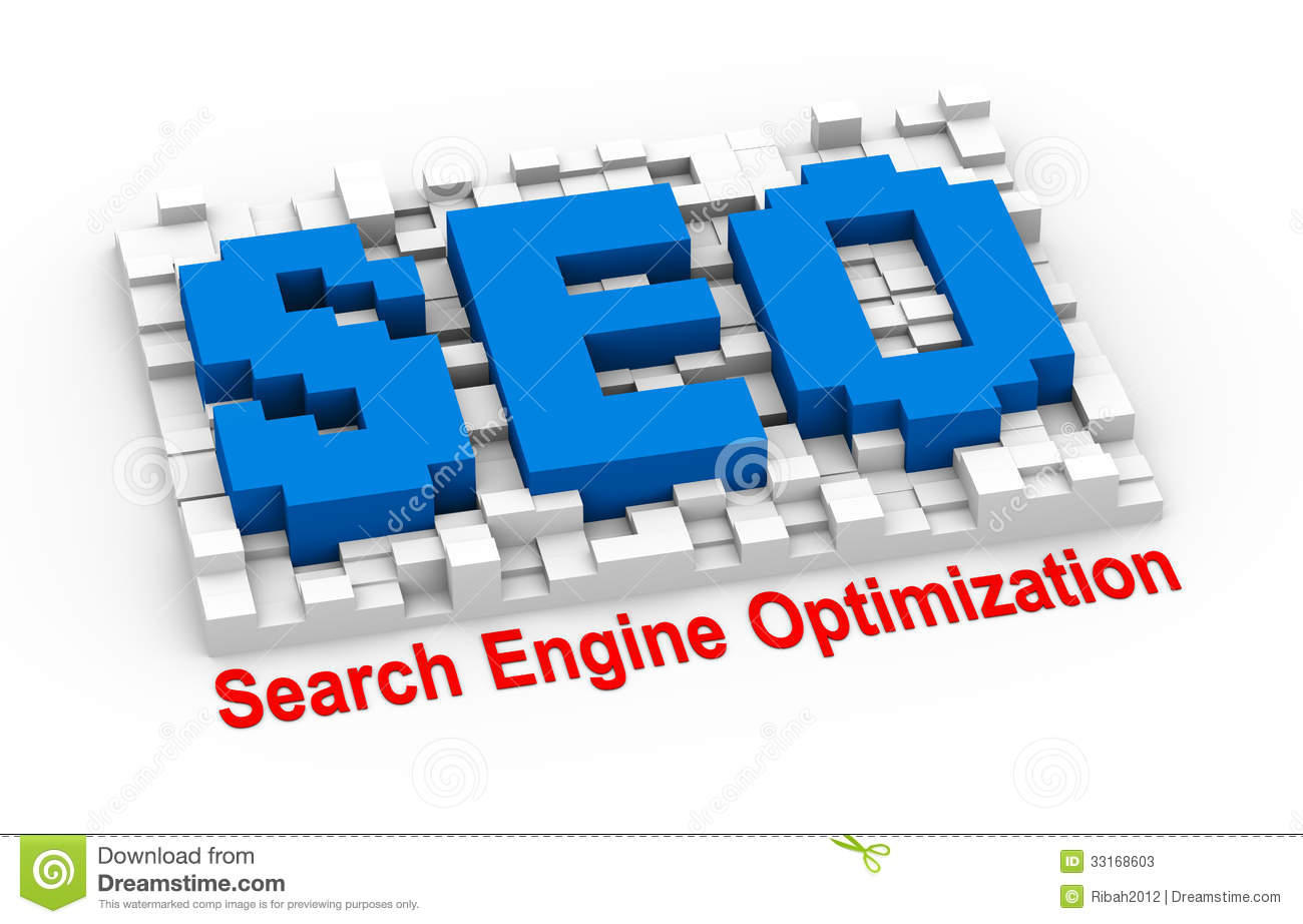 3d seo search engine optimization pixel board stock for 3d search engine