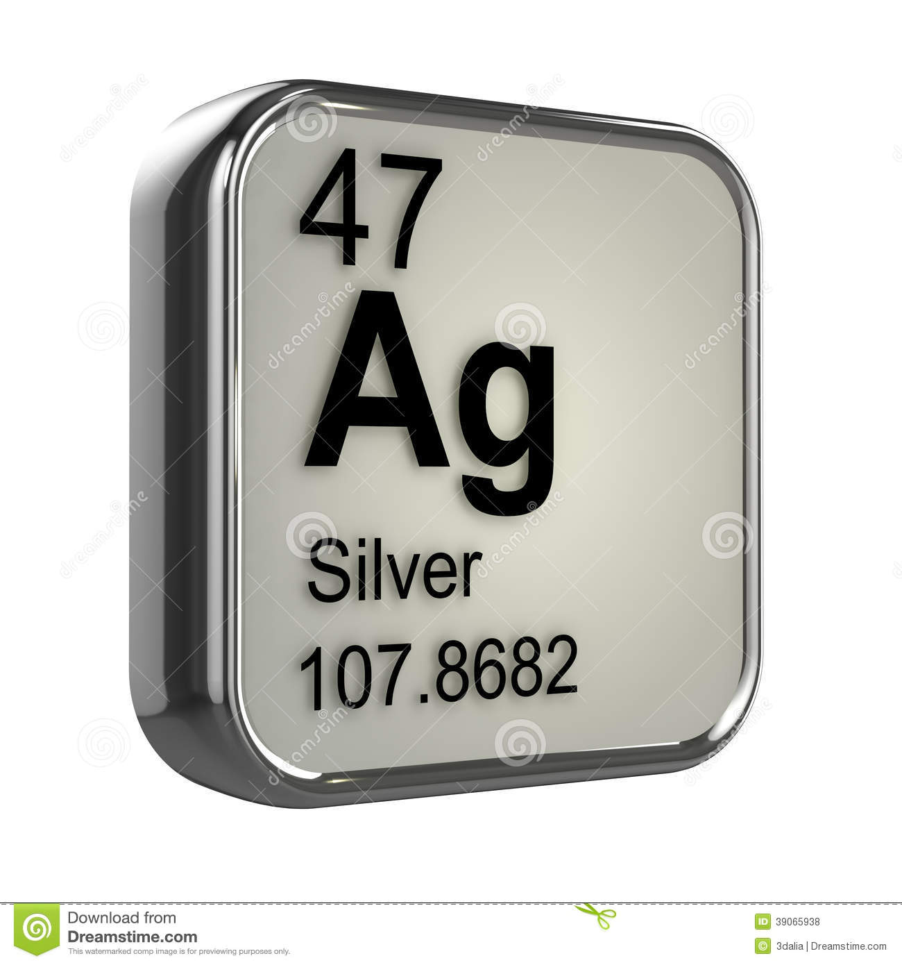 3d silver element stock illustration illustration of school 3d silver element buycottarizona