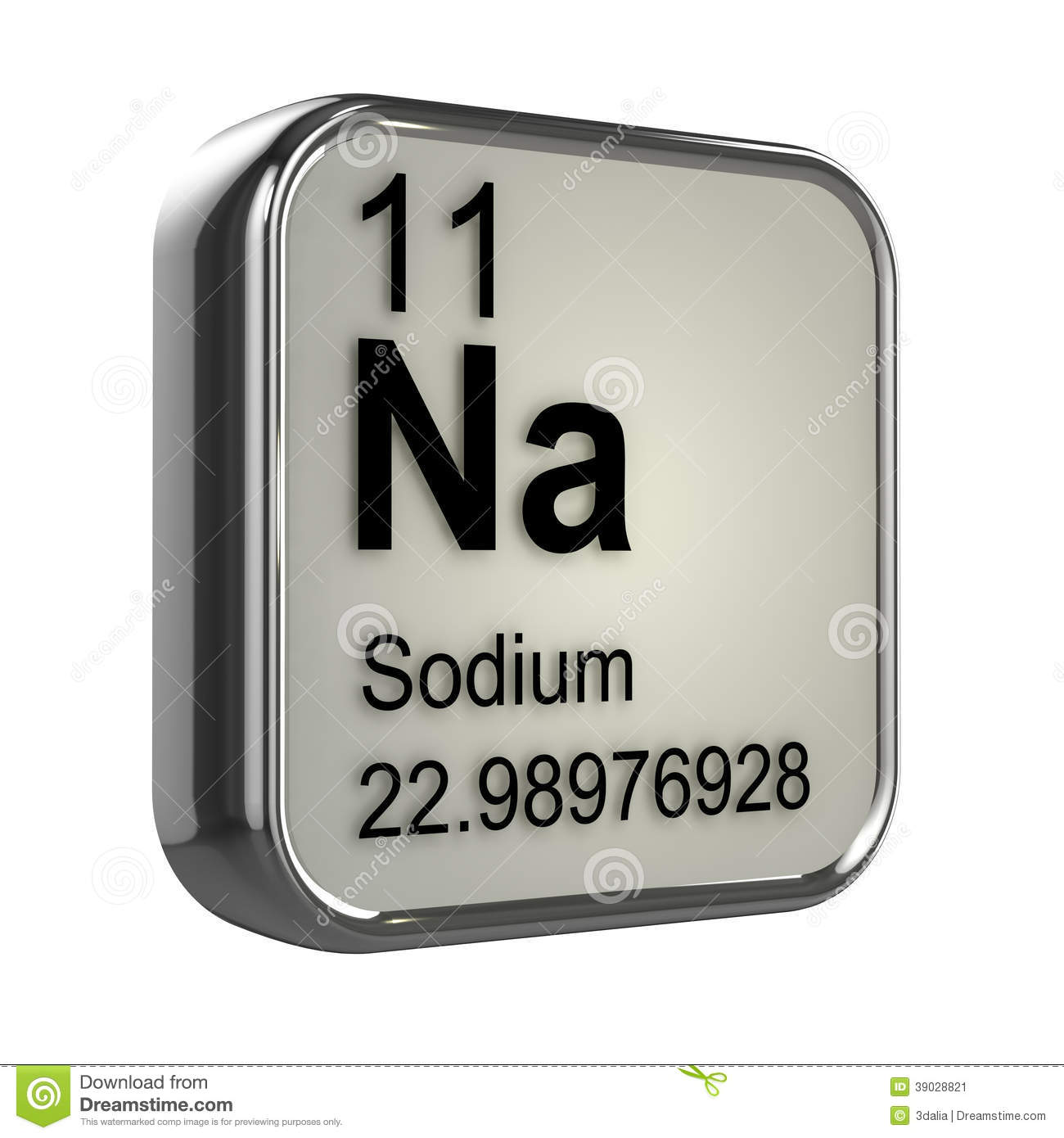 Pictures, stories, and facts about the element Sodium in the ...