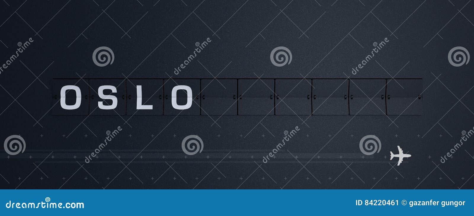 3D som framför Flip Board Capital oslo
