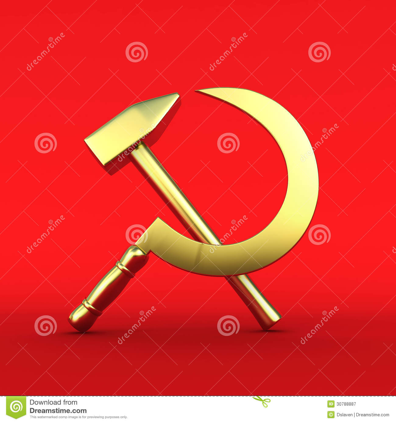 how to draw hammer and sickle
