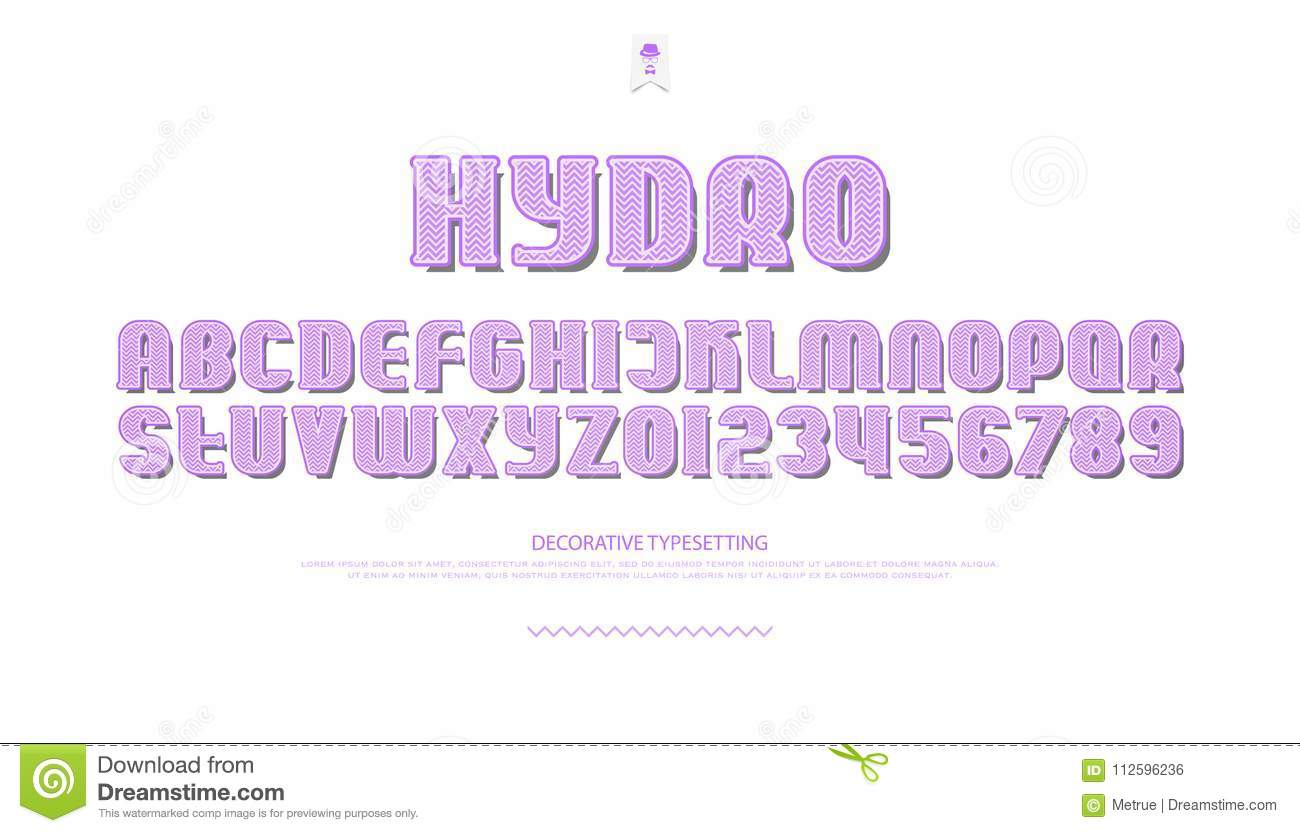 3d style alphabet letters and numbers vector font type design stock 3d style alphabet letters and numbers vector font type design buycottarizona Gallery