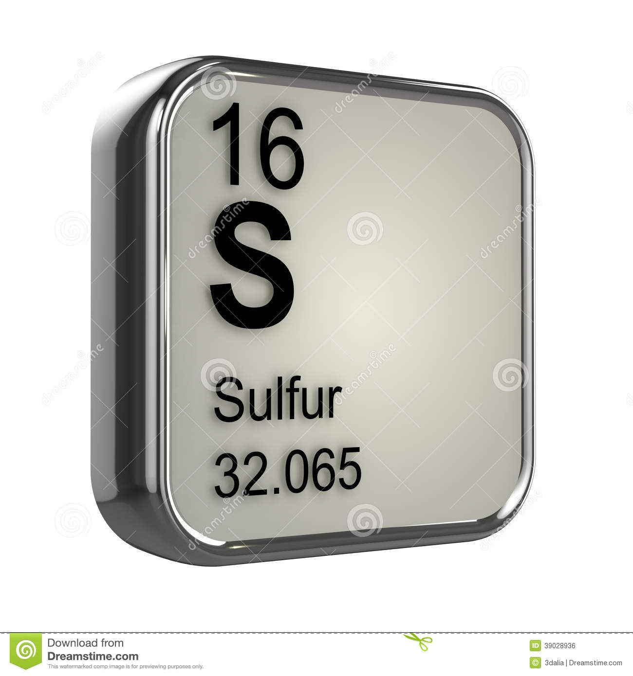 3d sulfur element stock illustration illustration of technology royalty free stock photo buycottarizona Image collections