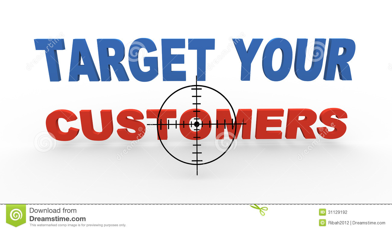 targeting customer When crafting your business plan or giving it an overhaul, it's critical to thoroughly understand your target customers understanding your target customers' demographics helps you determine exactly what your products or services will be , and what kind of customer service tactics work best smart marketers.