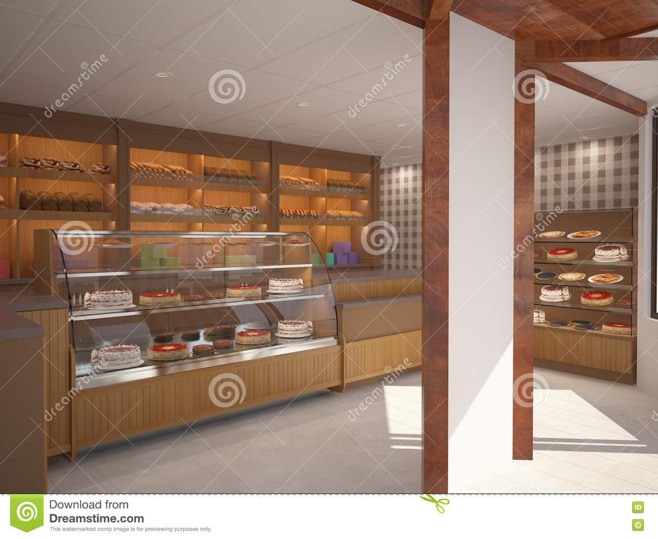 Bakery Interior Design Best 25 Bakery Interior Design Ideas On ...