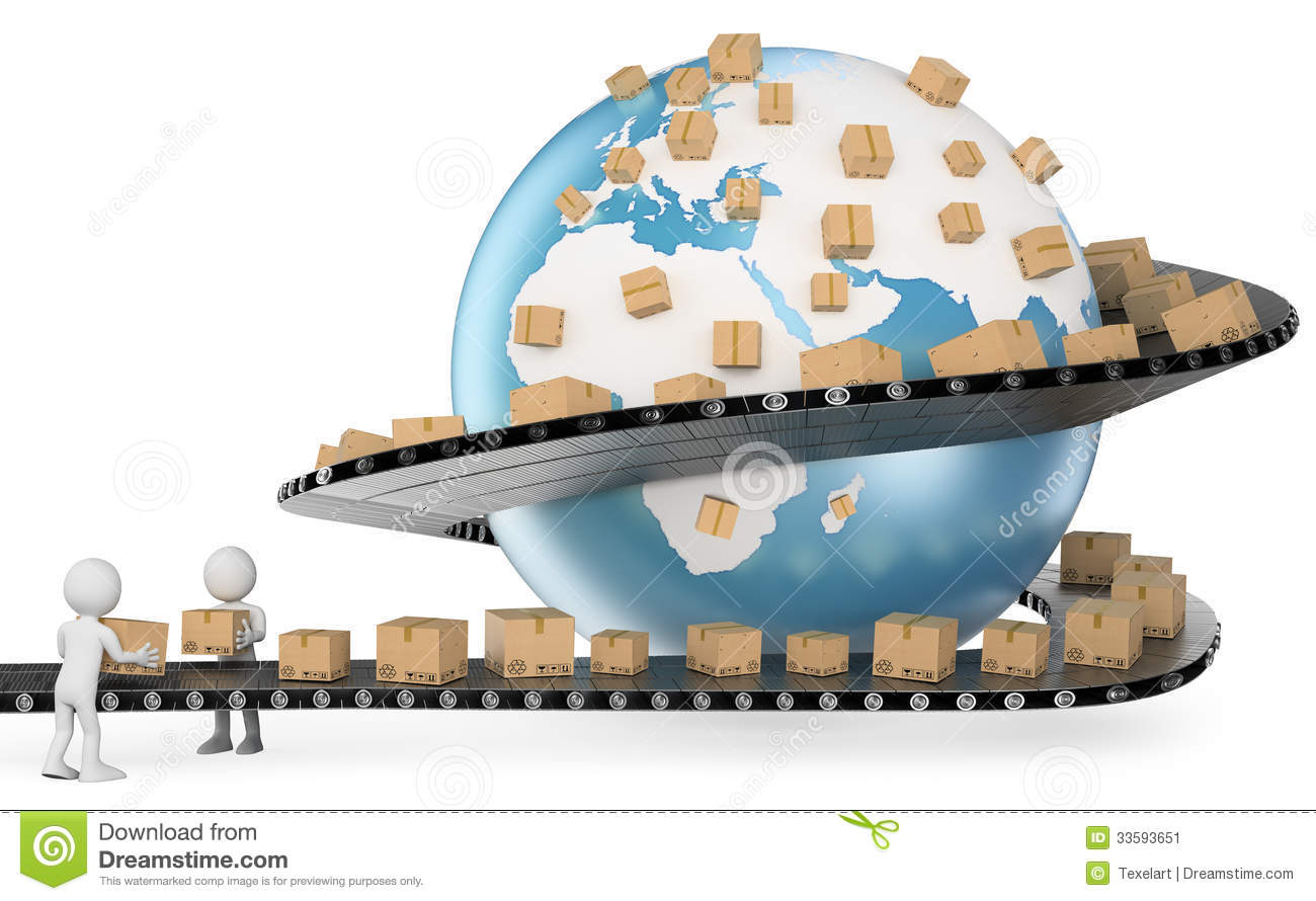 Global returnable transport packaging industry to