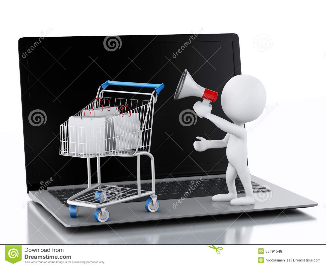 Notebook online shopping