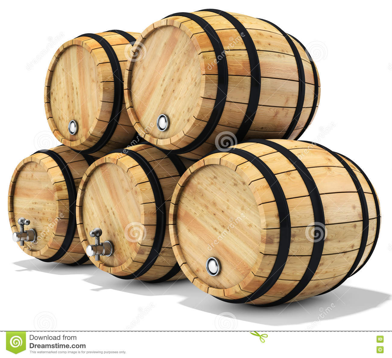 Modern Wine Barrel Wall Art Image - Wall Art Collections ...
