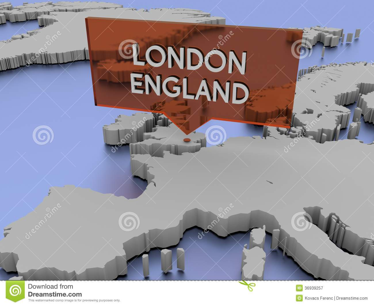 3d world map illustration london england stock image image 3d world map illustration london england gumiabroncs