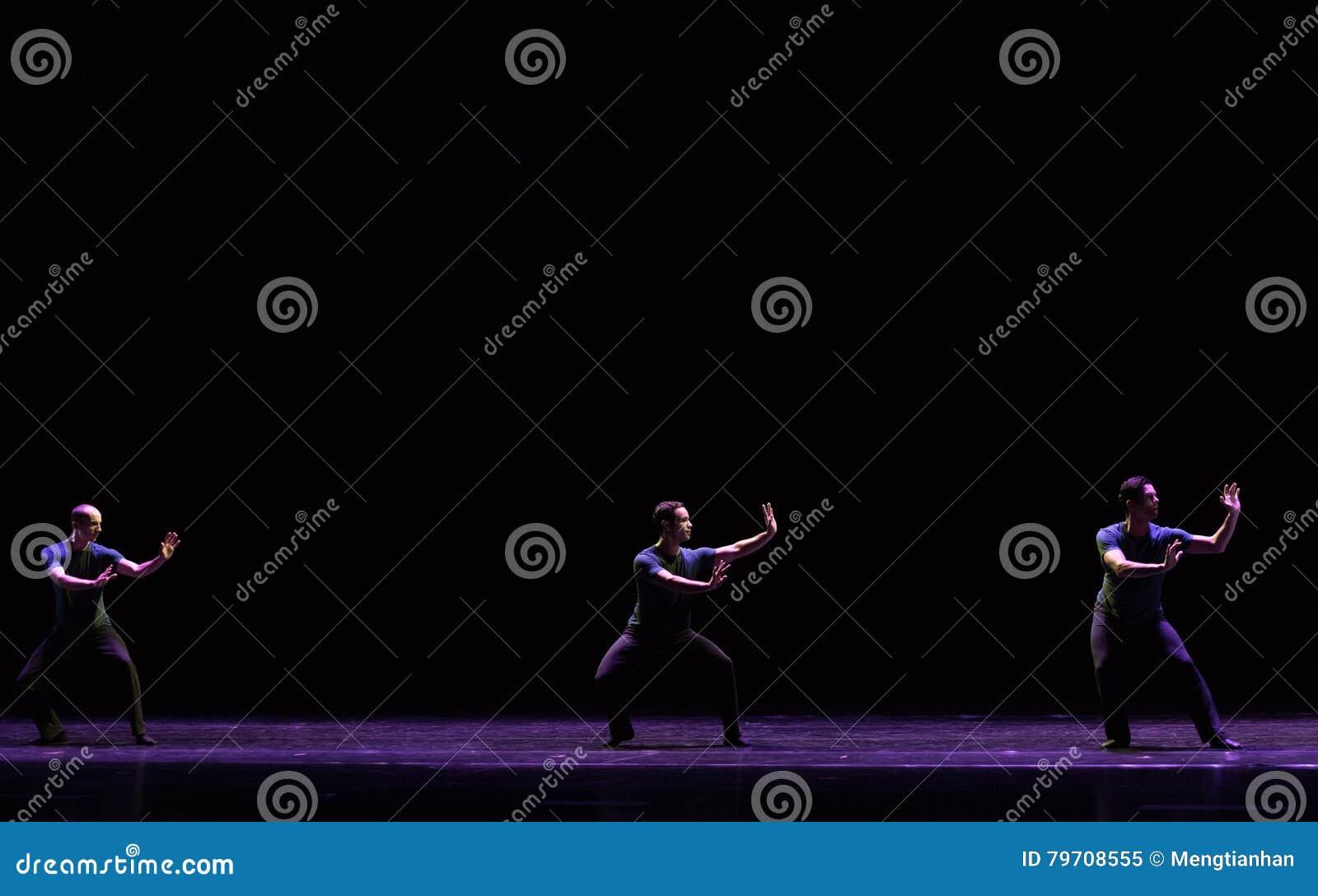 ` Da coleção de Austen do ` do bailado de Kung Fu-Classical do chinês