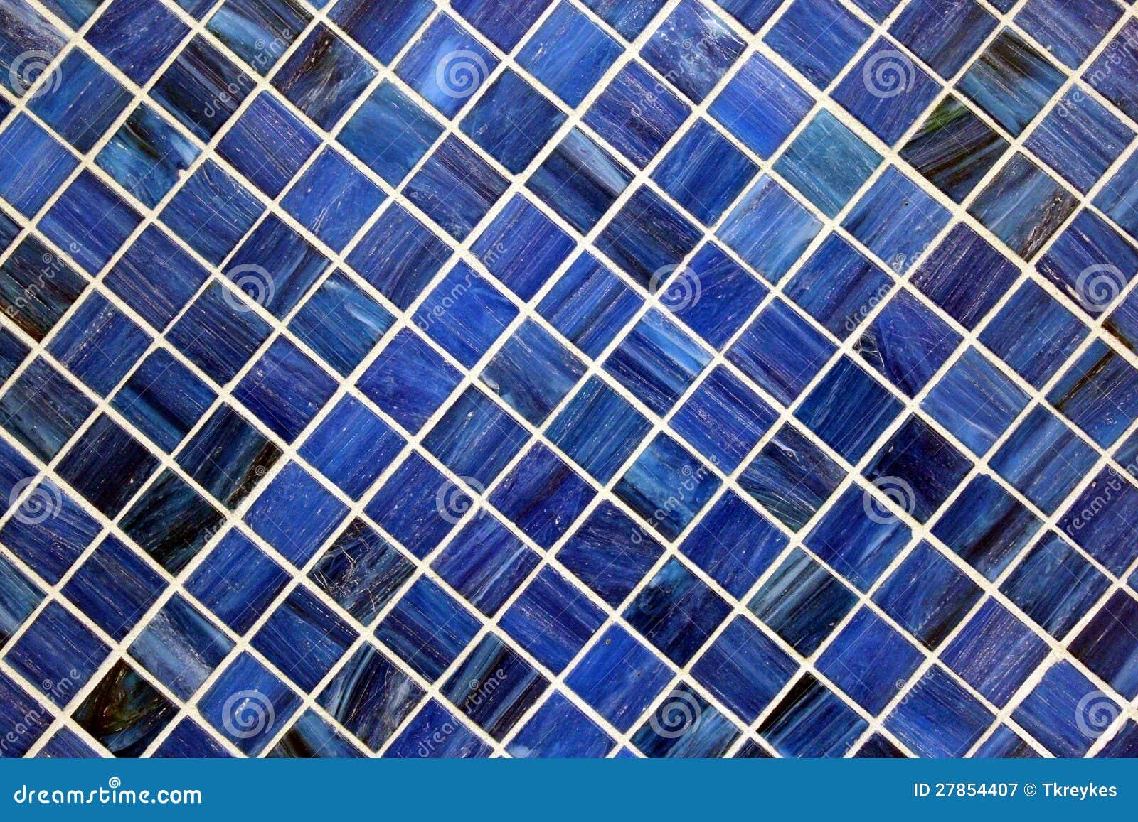Dachówkowa błękit Tekstura