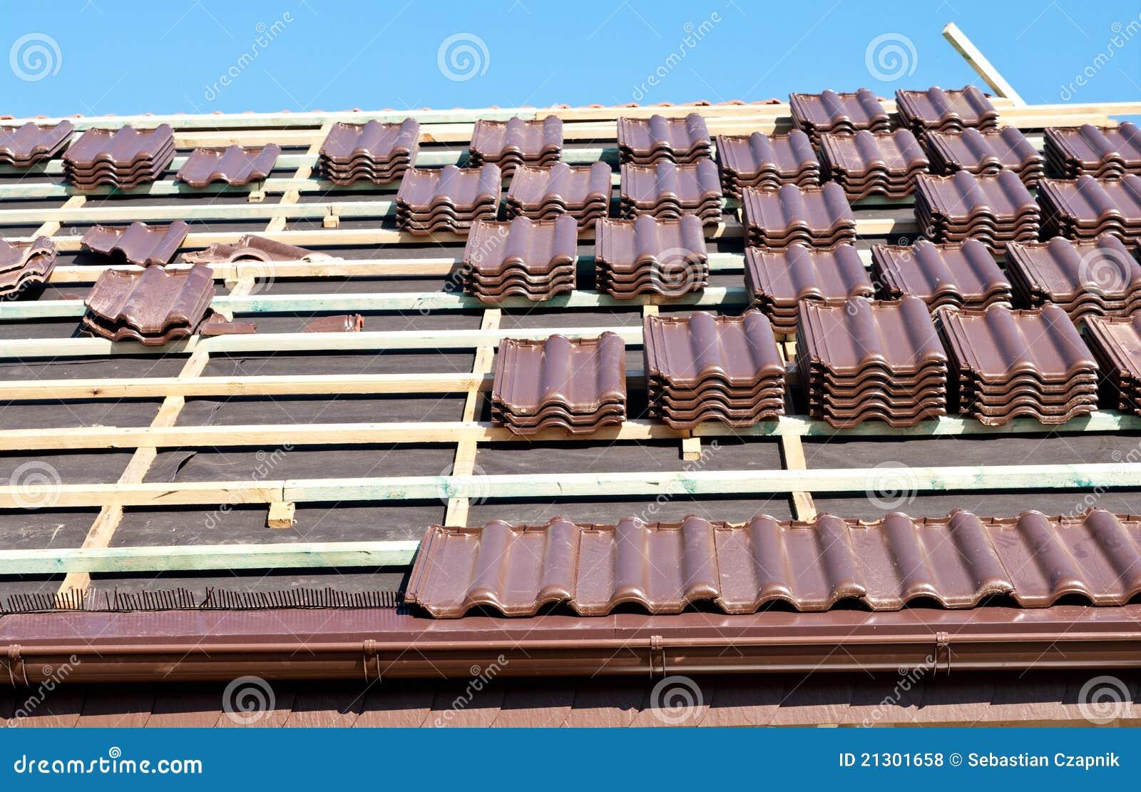 Dach tafluje instalaci