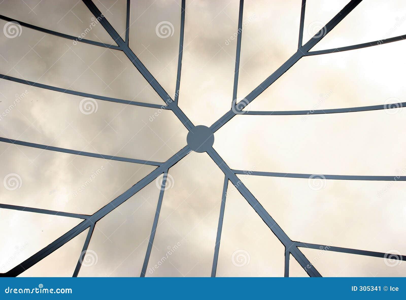 Dach wzoru