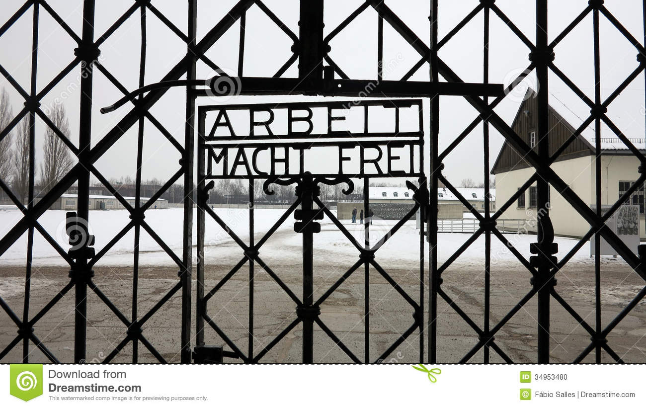 adolf hitler and the dachau concentration camp Adolf eichmann adolf hitler  the dachau concentration camp was established in 1933 and operated until the end of the war in 1945 it was one of the first .