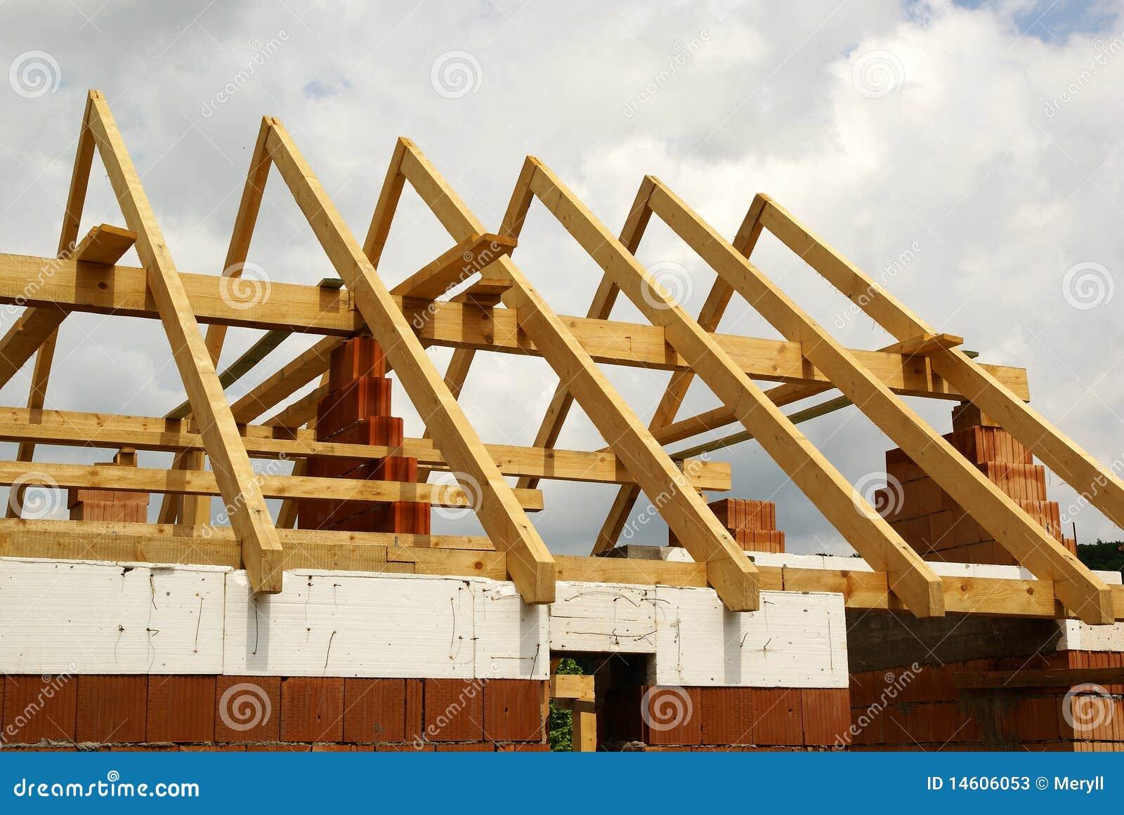 dachaufbau stockbild bild von oberseite sonnig rahmen 14606053. Black Bedroom Furniture Sets. Home Design Ideas