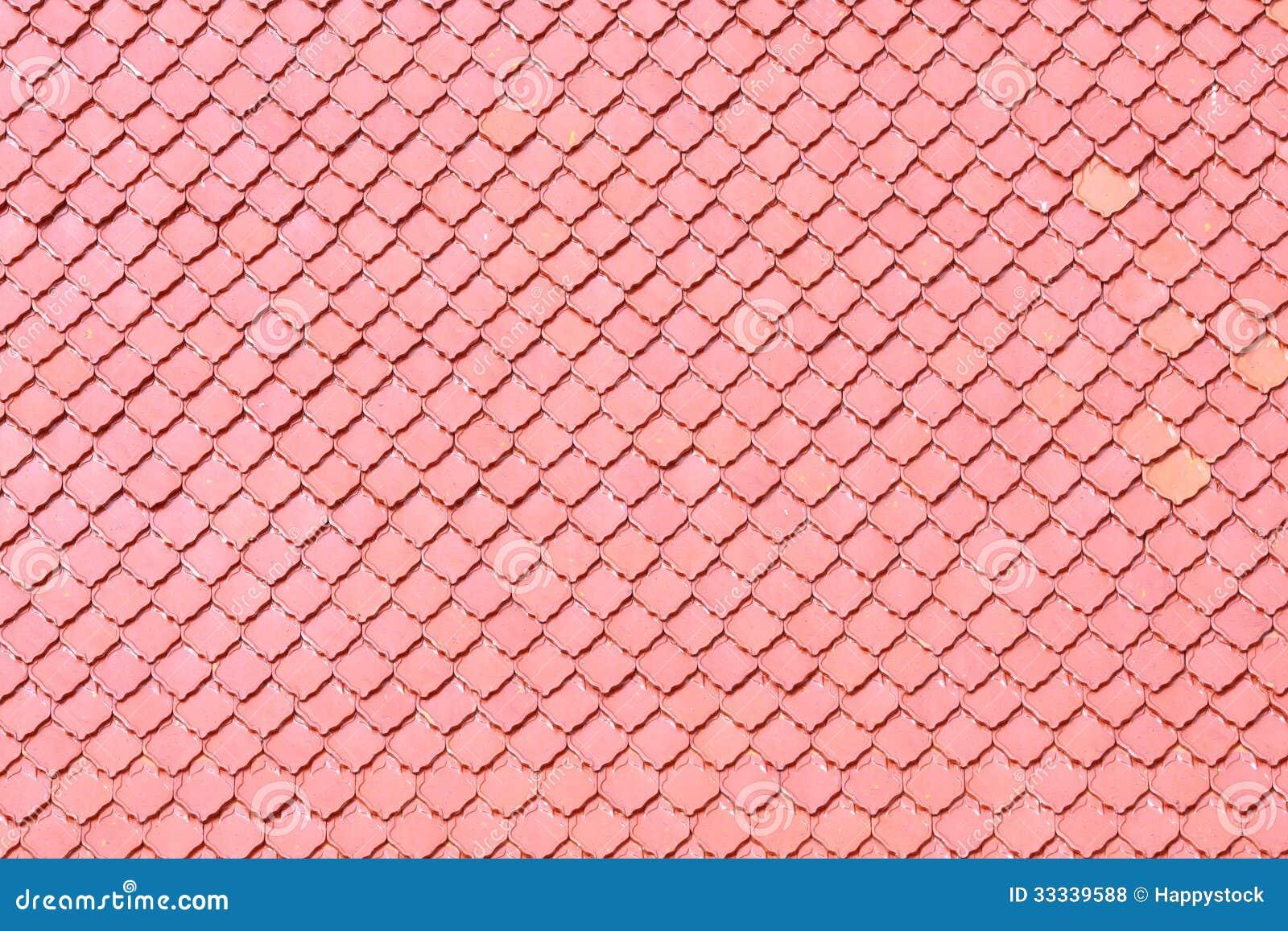 dachmuster stockfoto bild von orange haus dach au en 33339588. Black Bedroom Furniture Sets. Home Design Ideas