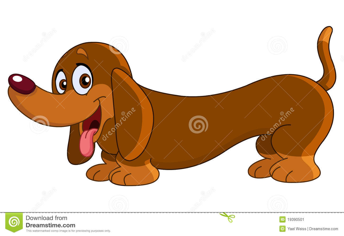 Tax: character, description and photo. Dachshund character - boy and girl 48
