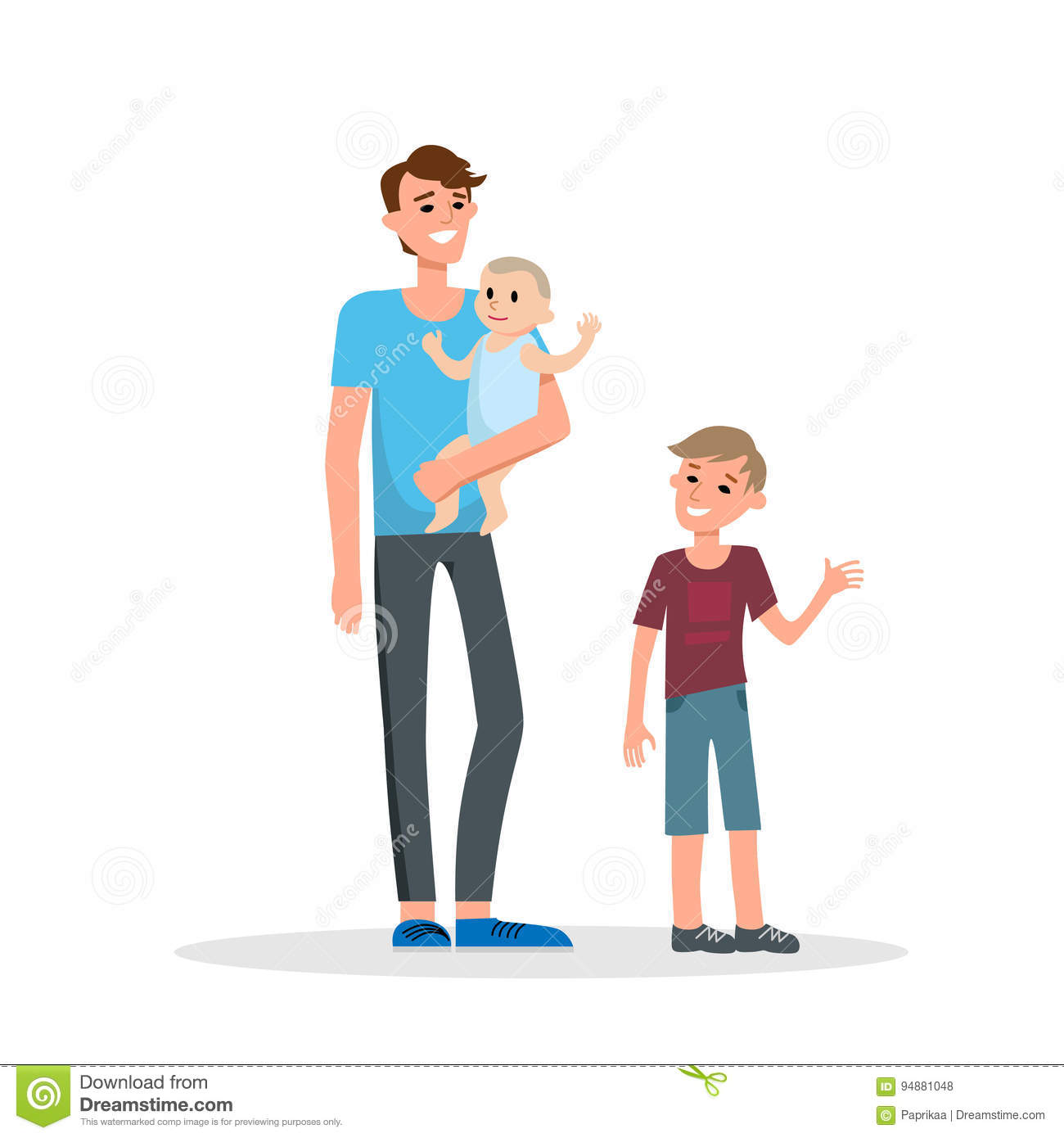description of my father in the family Define family: the basic unit in she wants to spend more time with her family after his father's death he became the head of the description, feather, ilk.