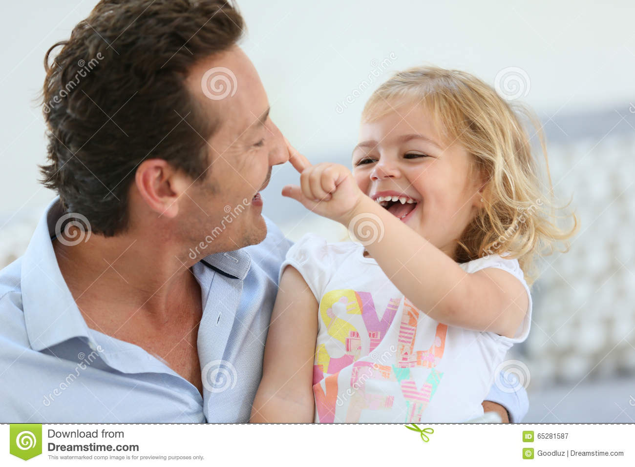 Daddys Little Girl Stock Images Download 11574 Royalty Free Photos