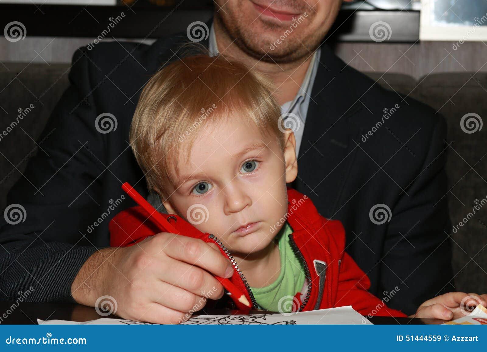 Daddy to small boy gay sex bareback 7