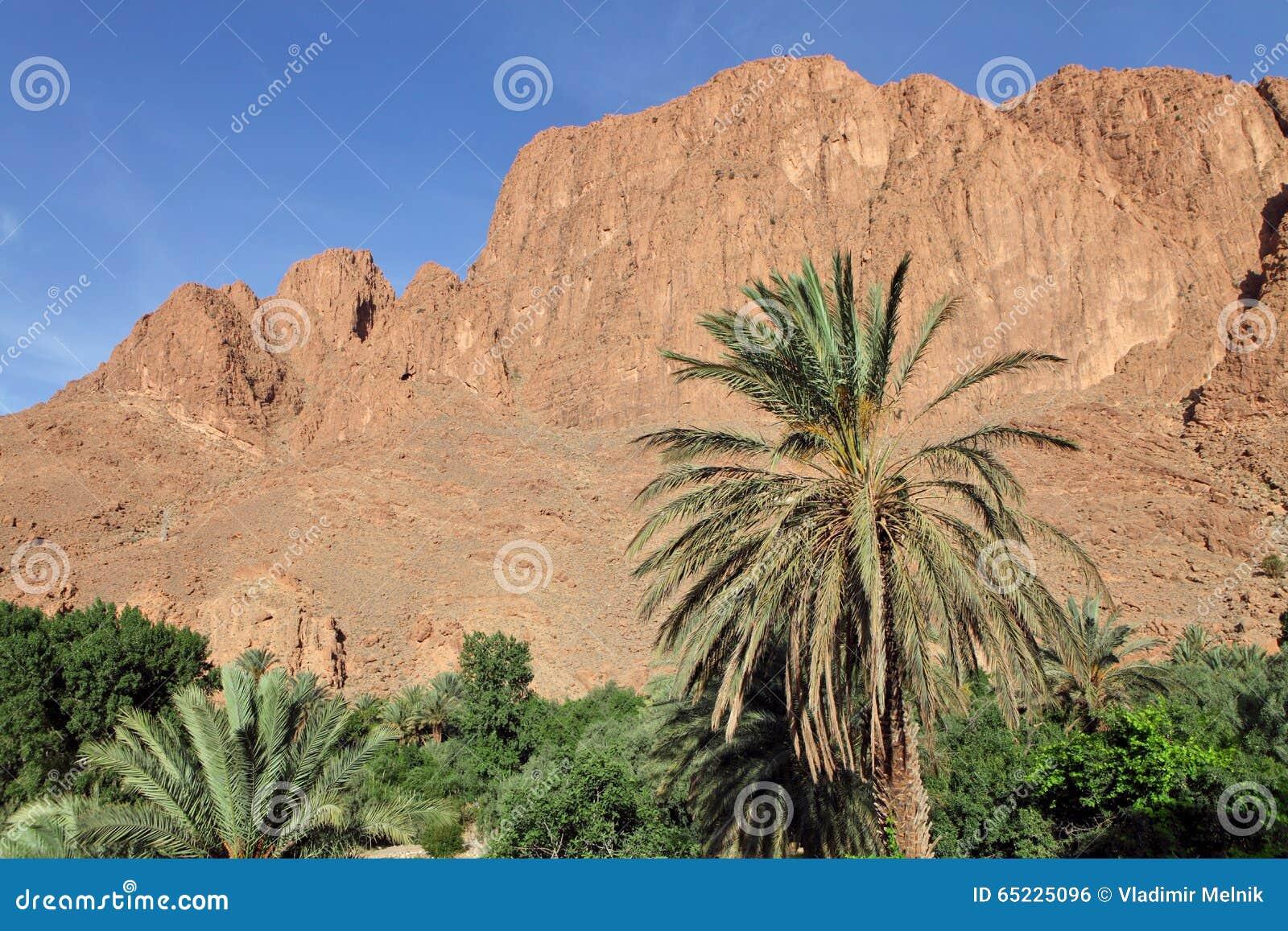 Dades dolina, Maroko