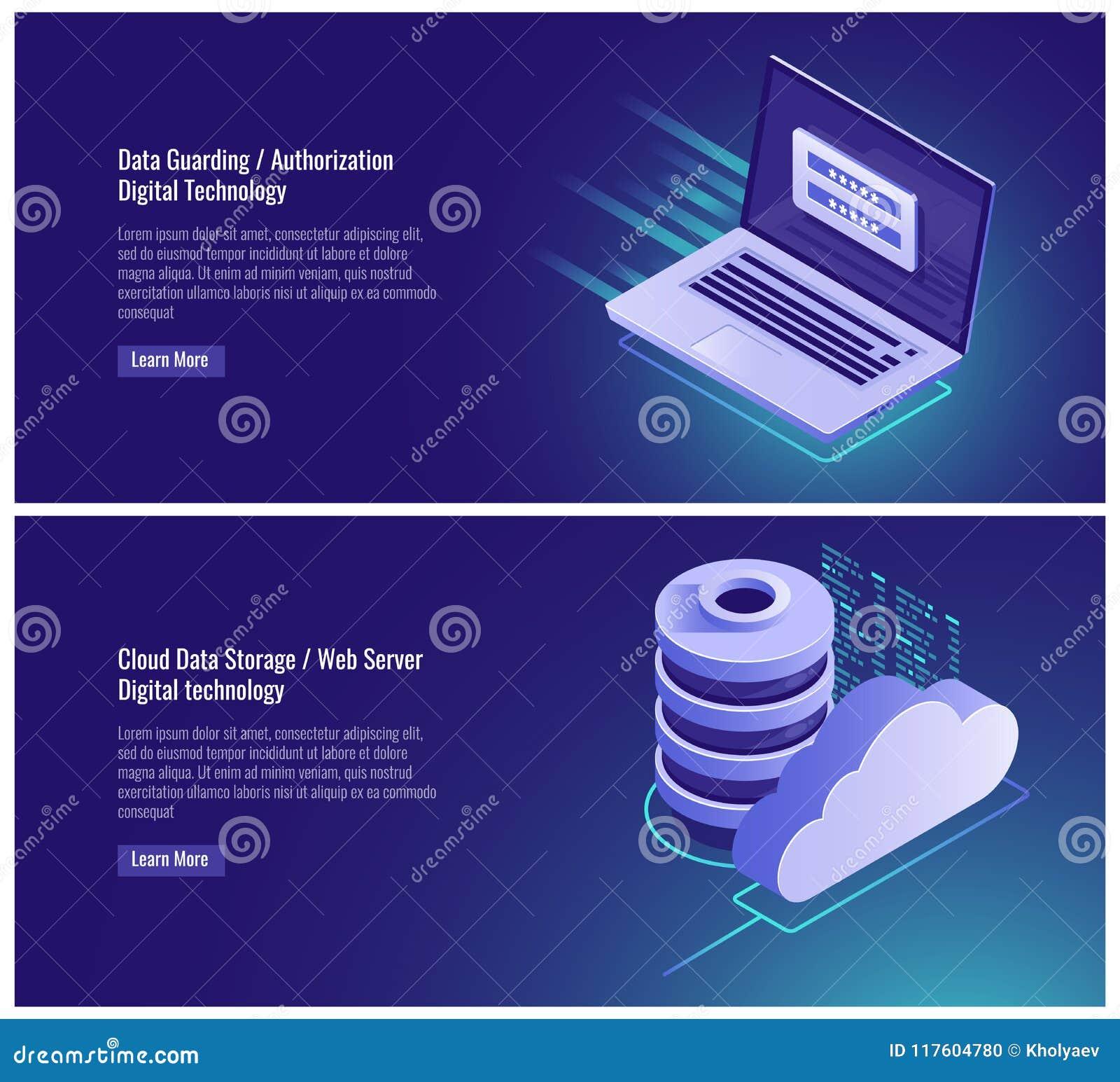 Dados que guardam, formulário da autorização, senha e entrada do início de uma sessão, página do registro, armazenamento de dados