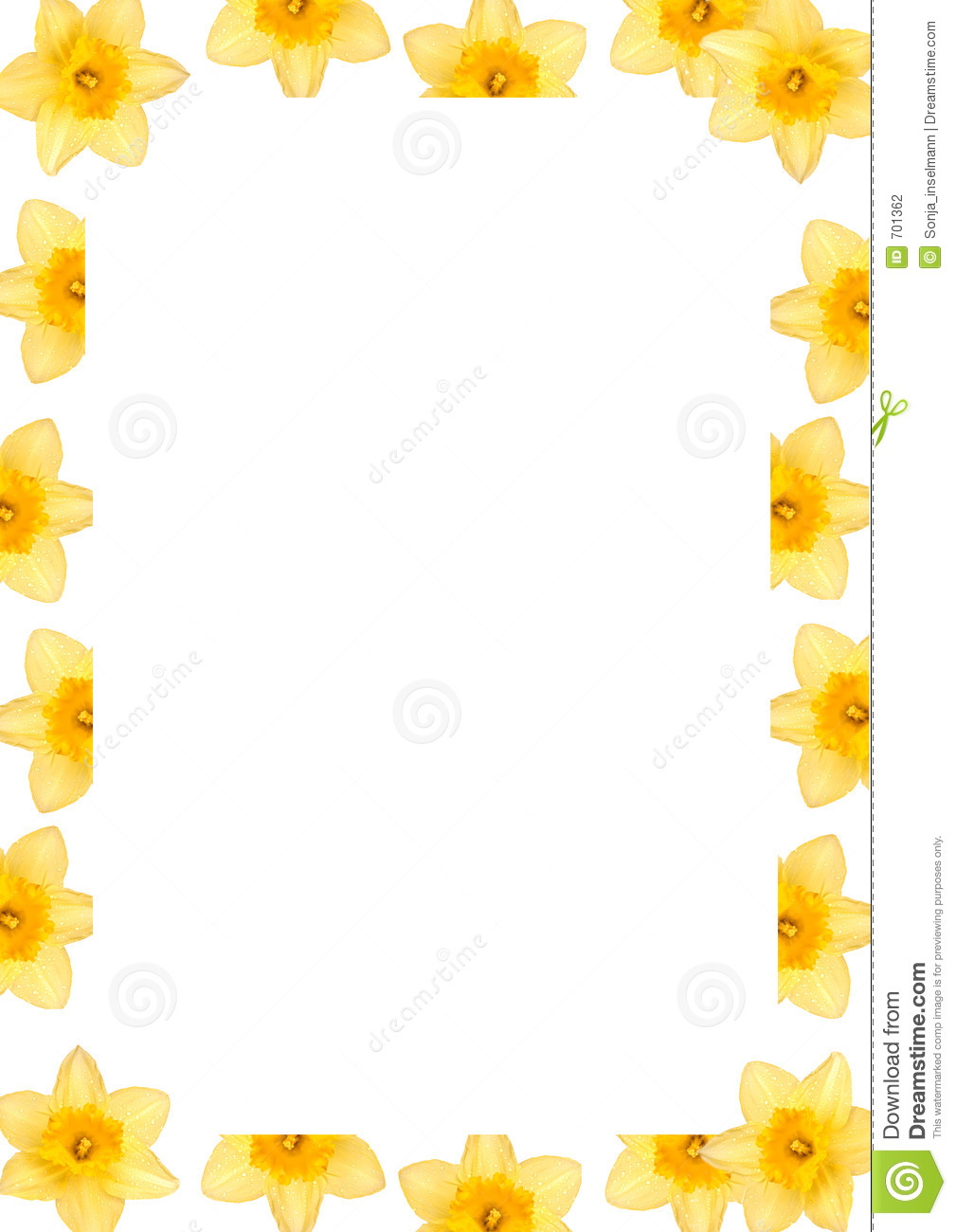 Tissue Paper Flowers Craft  Enchanted Learning Software