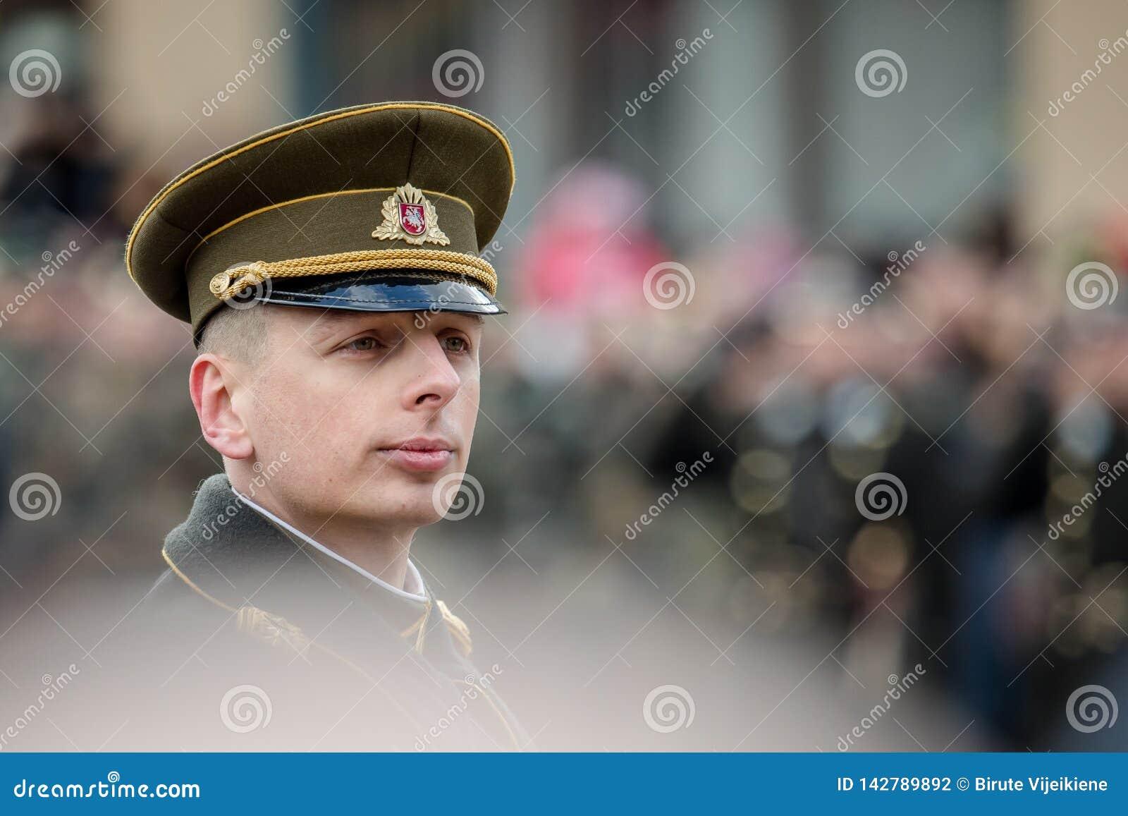 Dag av återställande av självständighet av Litauen