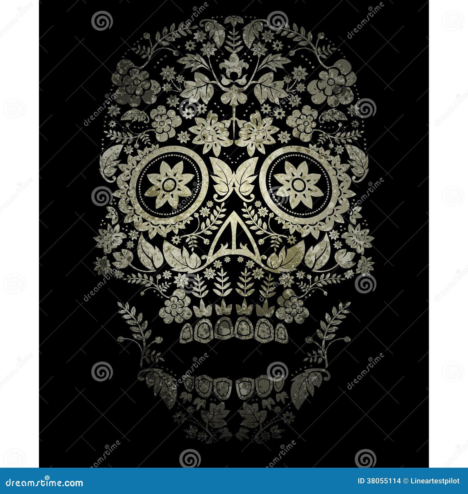 Dag av den döda skallen