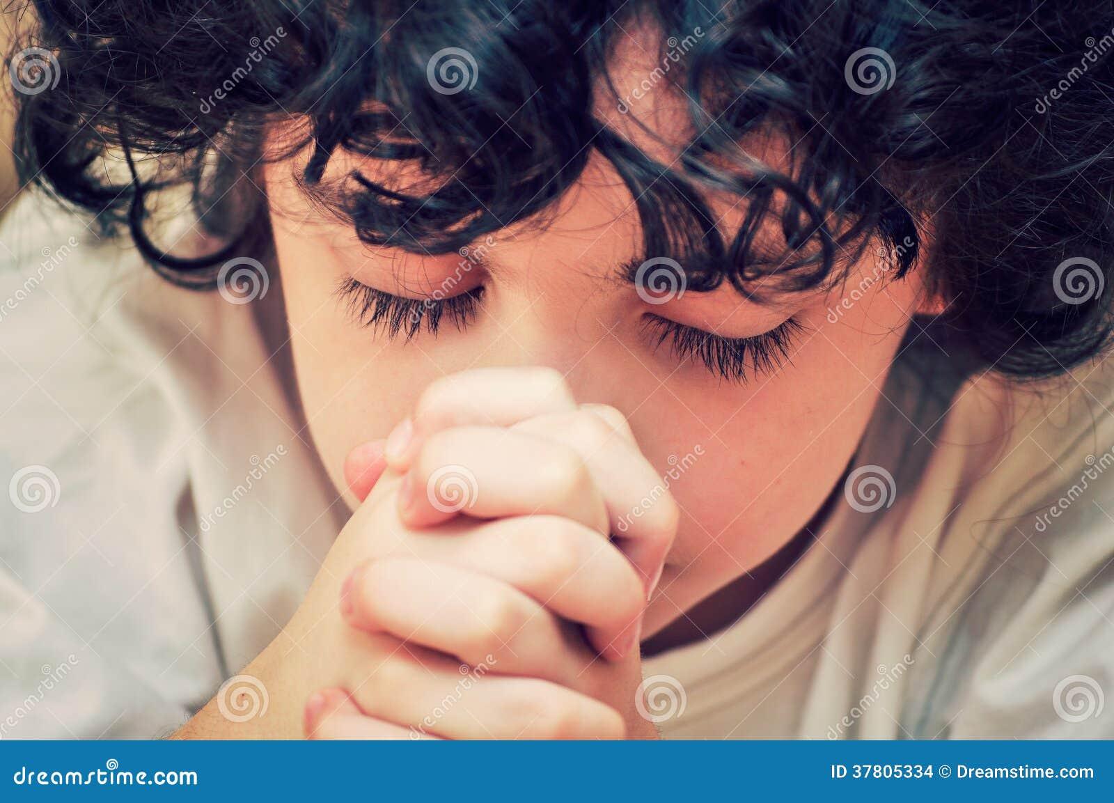 Dagelijkse gebed en verhouding met de Schepper
