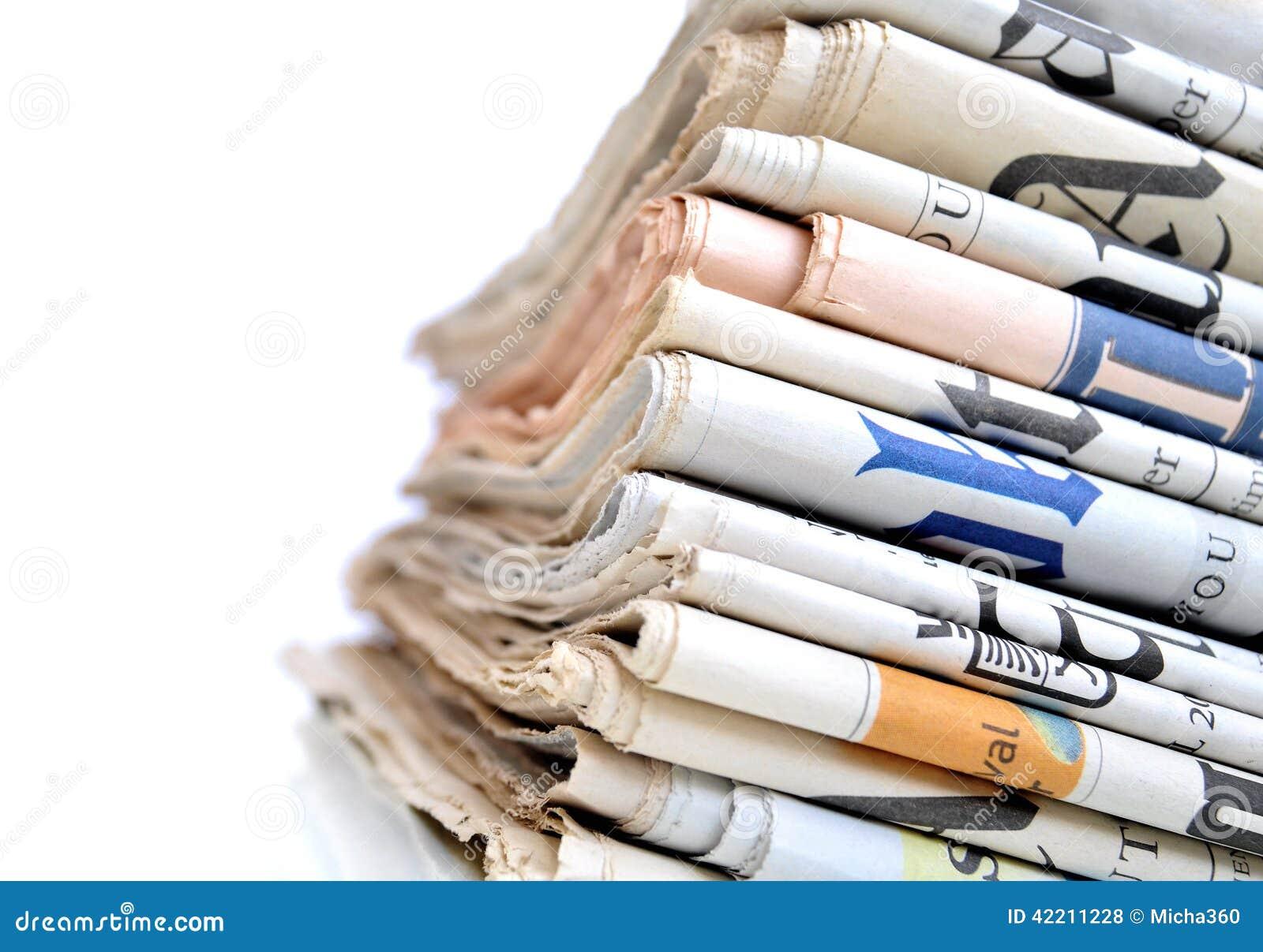 Dagelijkse Kranten