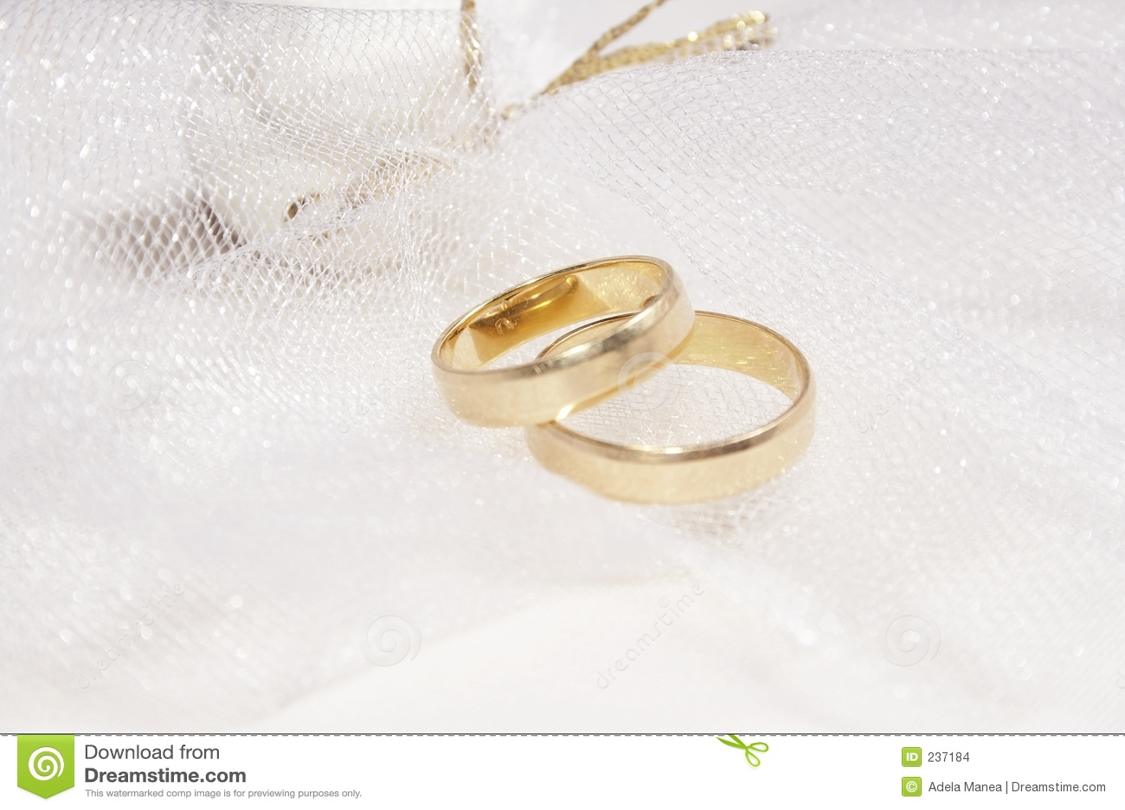 Dagen ringer bröllop