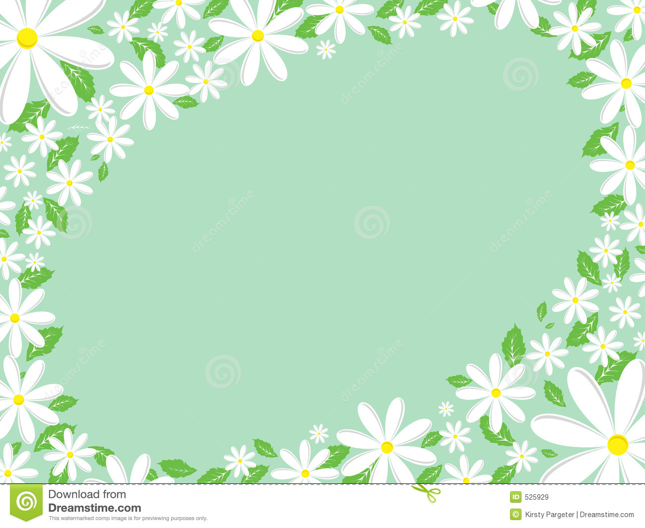 daisy border royalty free stock images image 525929 gerbera daisy clip art free gerber daisy clip art black and white