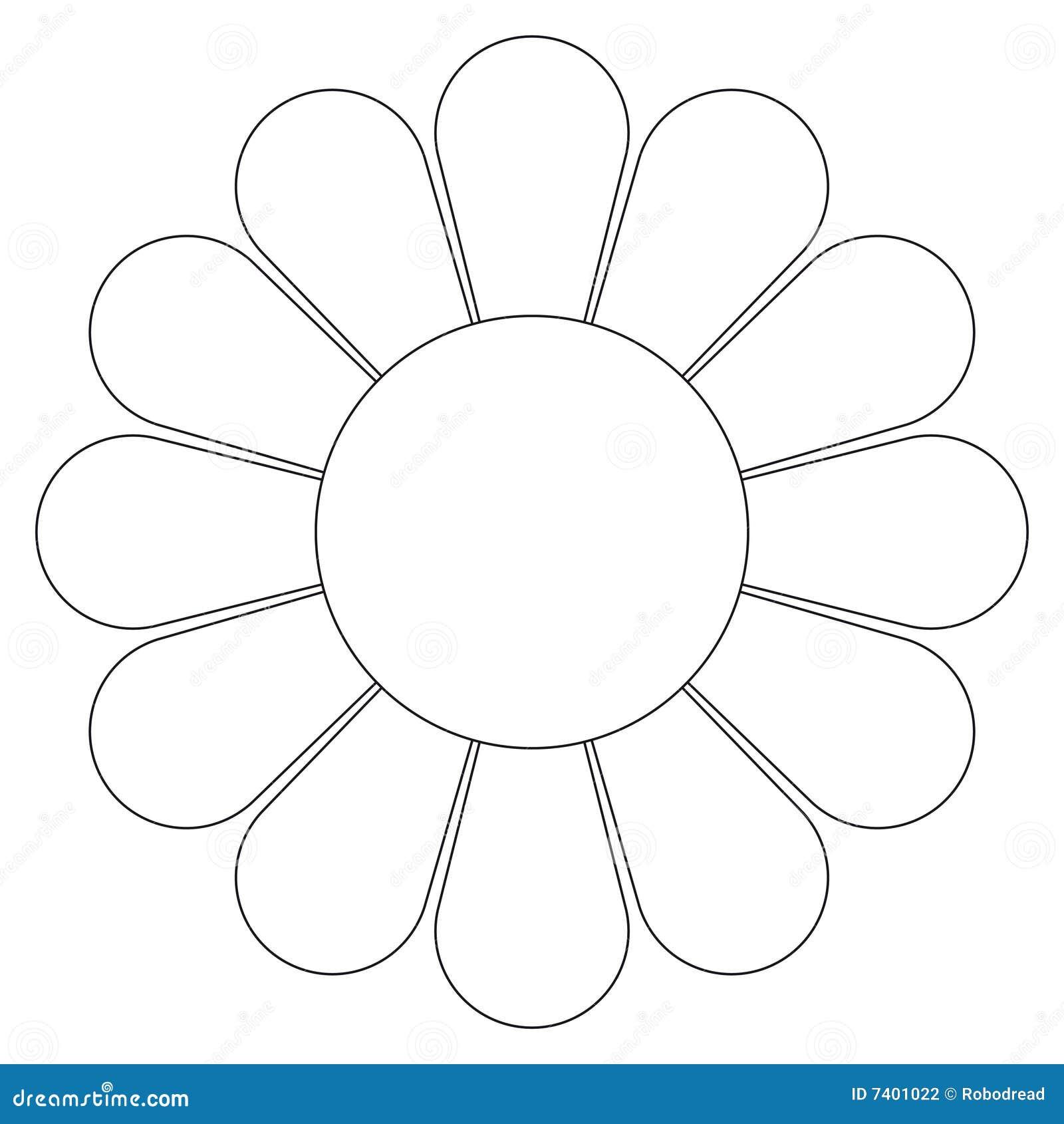 daisy flower  vector  stock photography