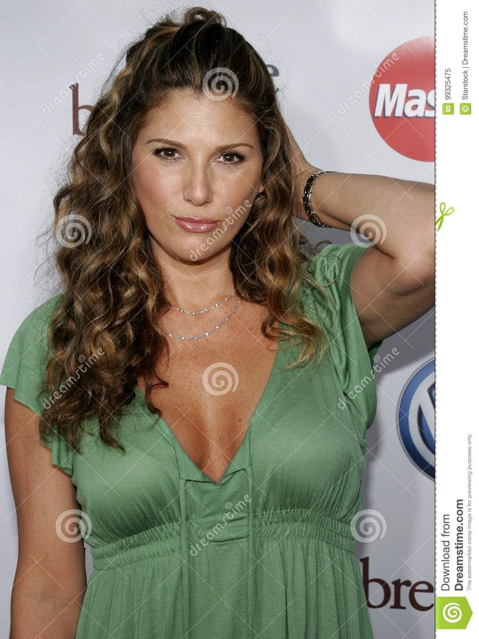 Daisy Fuentes Daisy Fuentes new picture