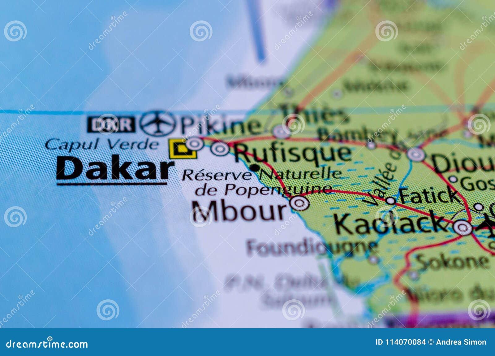 Dakar on map stock photo. Image of close, maps, atlas ... on abuja nigeria map, lusaka zambia map, johannesburg map, porto novo benin map, africa map, luanda angola map, sahara desert map, beijing china map, banjul gambia map, lagos nigeria map, nairobi kenya map, abidjan ivory coast map, diourbel senegal map, cape verde map, malabo equatorial guinea map, moscow russia map, yaounde cameroon map, warsaw poland map, cairo egypt map, ouagadougou burkina faso map,