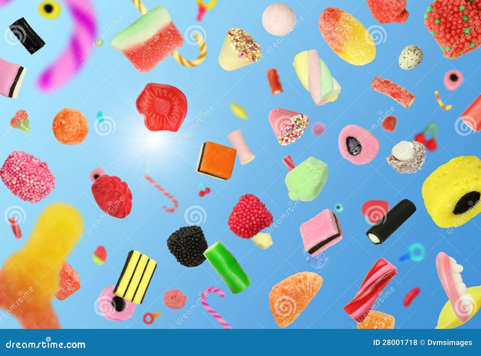 Dalend Suikergoed
