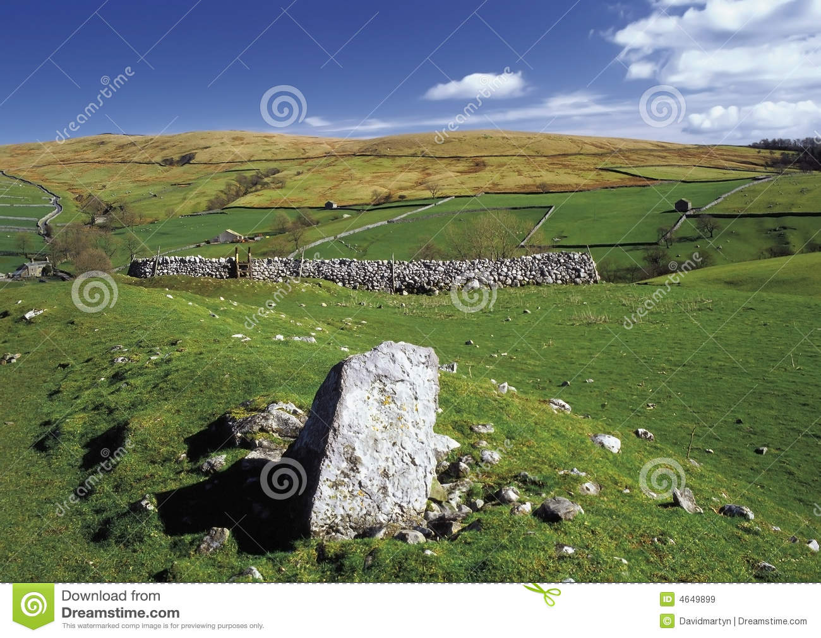 Dales de Yorkshire