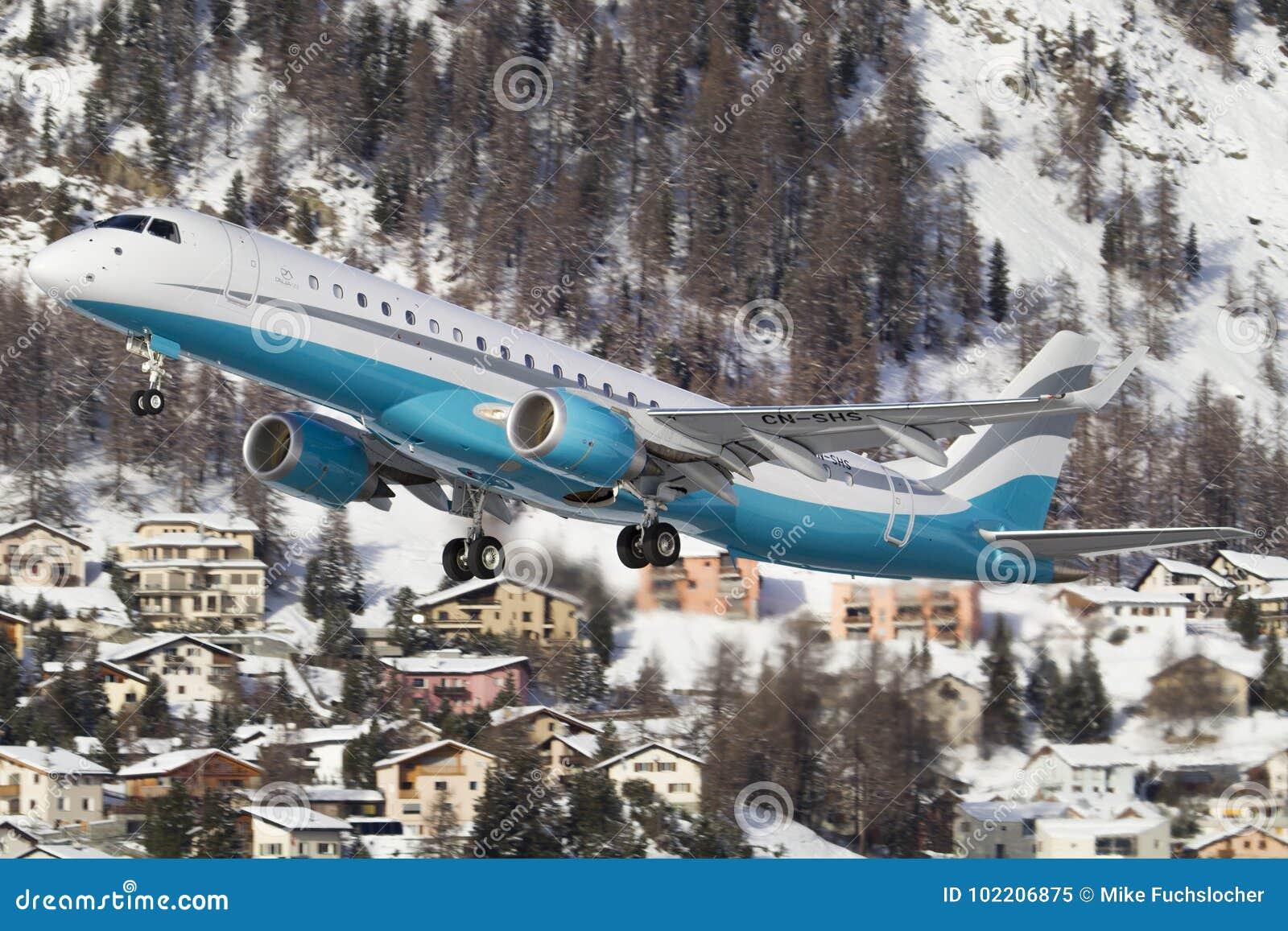 Dalia Air