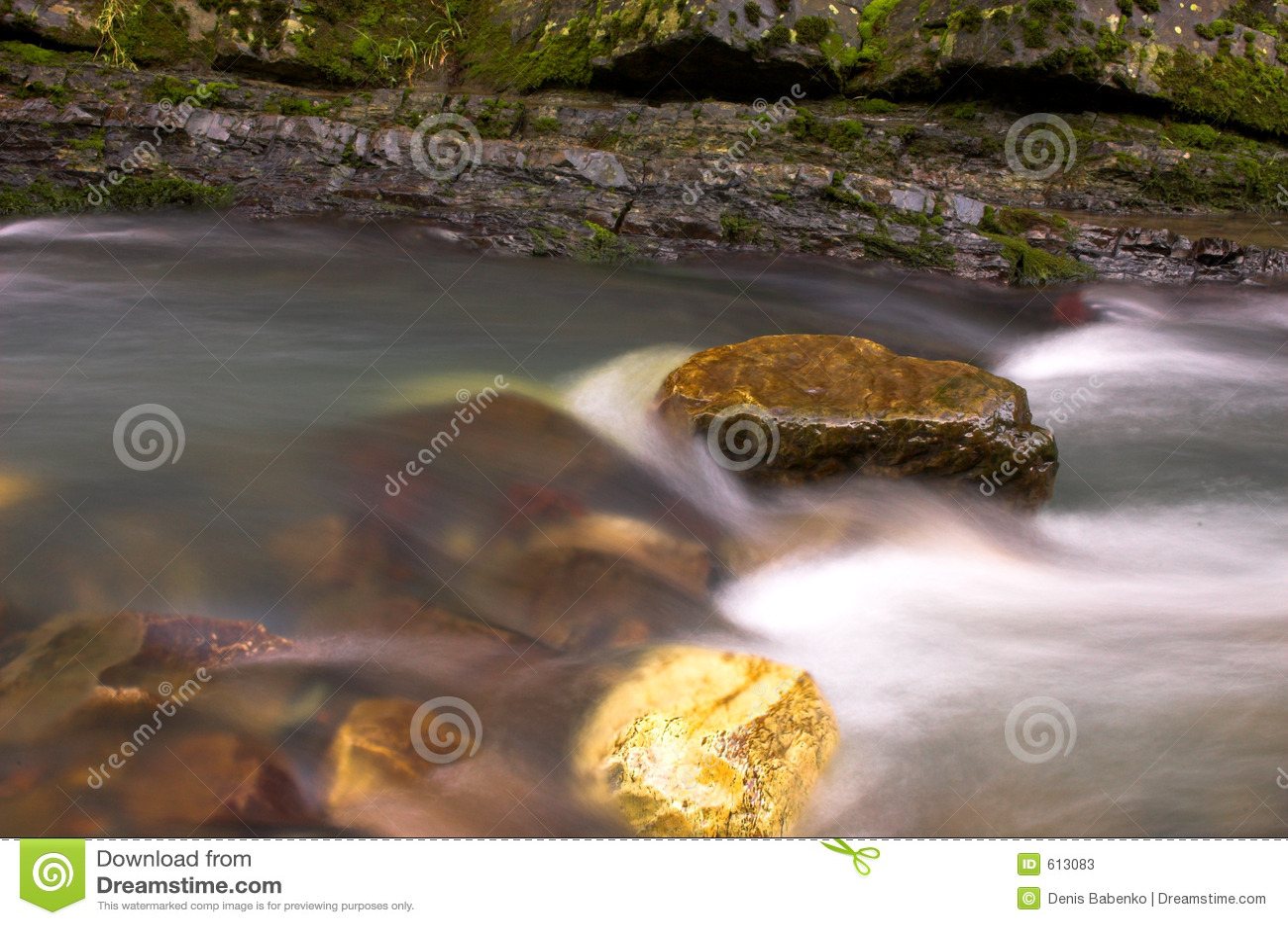 Dalingen en stenen
