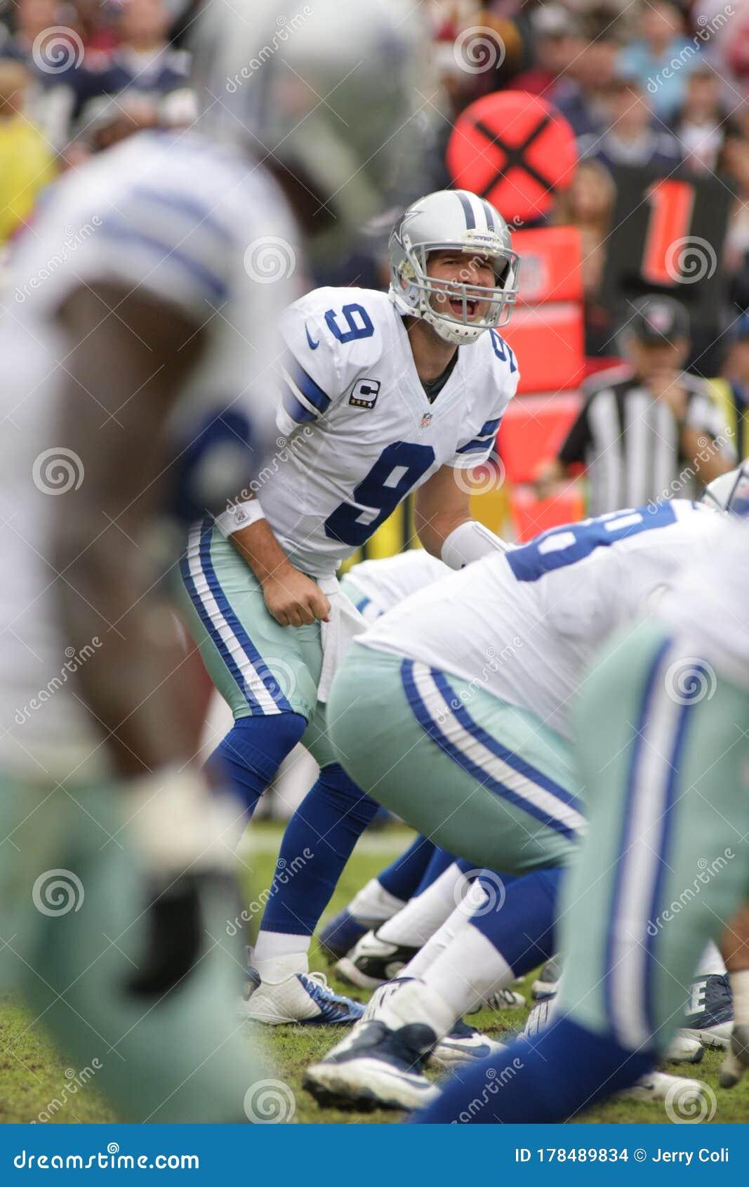 Is Dallas Cowboys quarterback Tony Romo a Hall of Famer?
