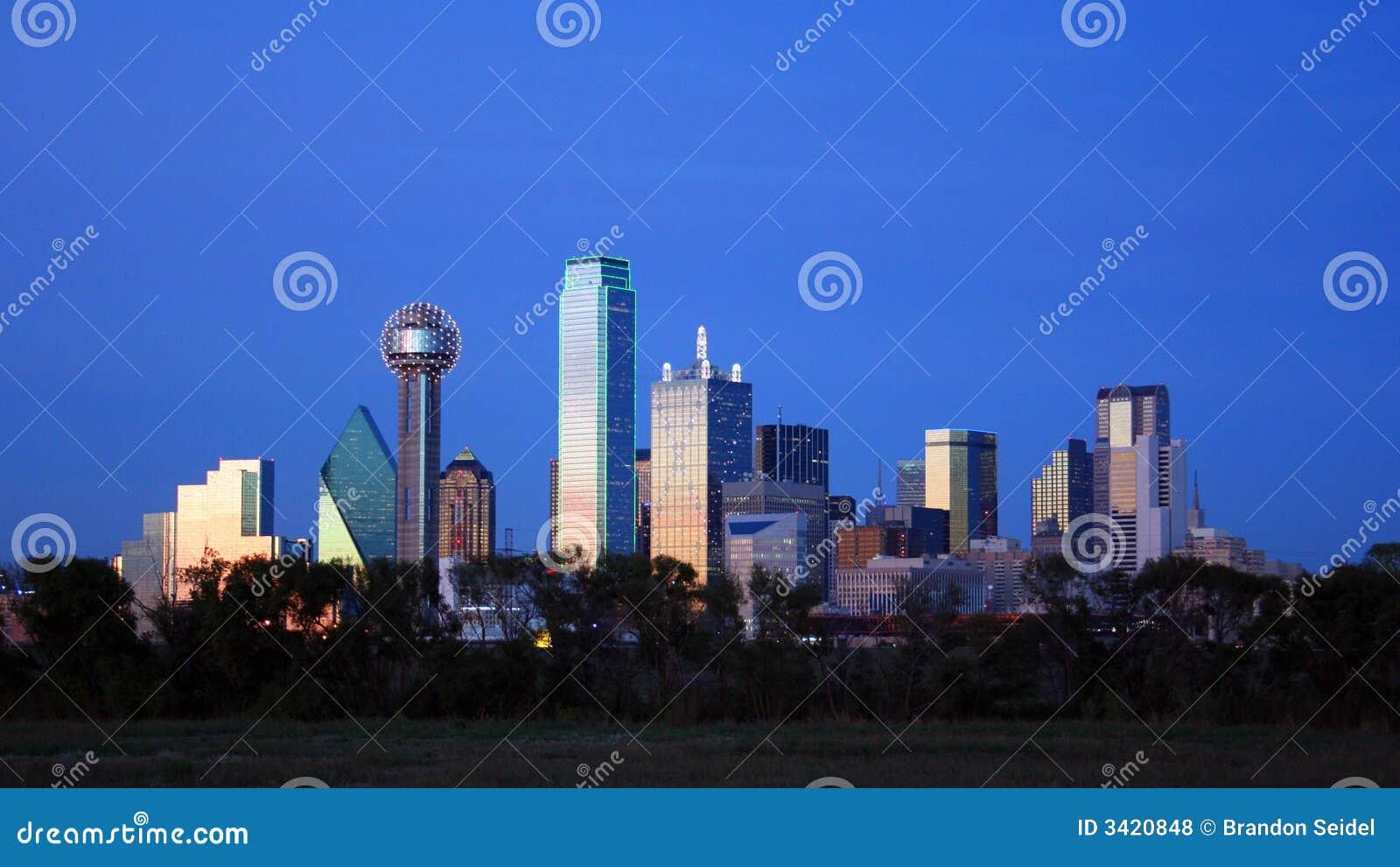 Dallas da baixa, Texas