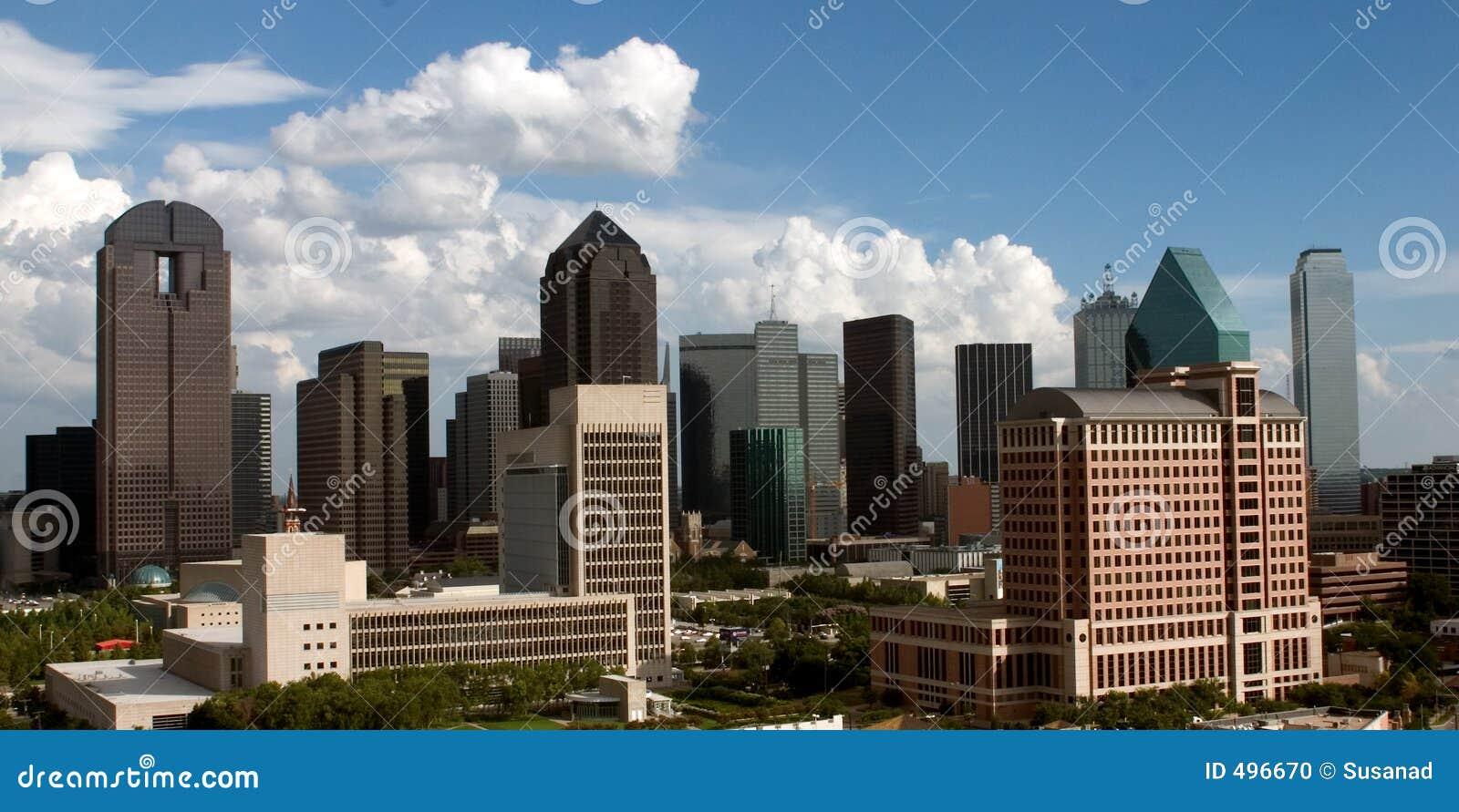 Dallas horisont