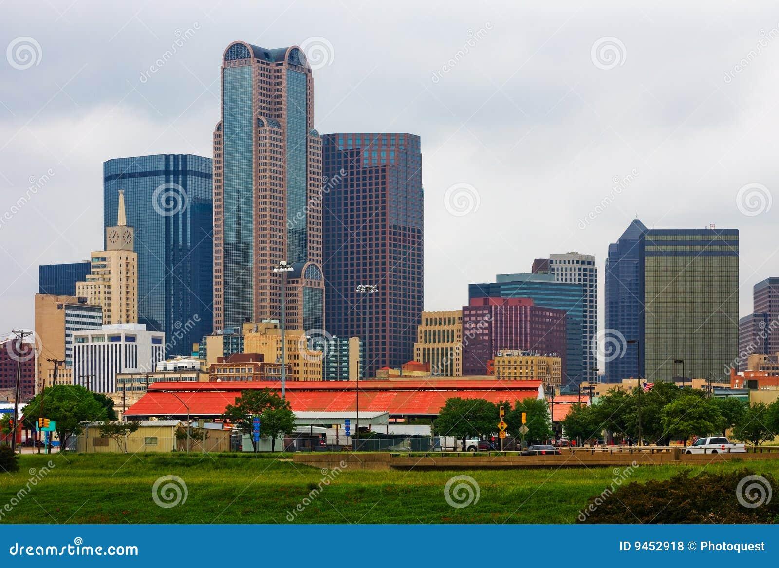 Dallas le Texas