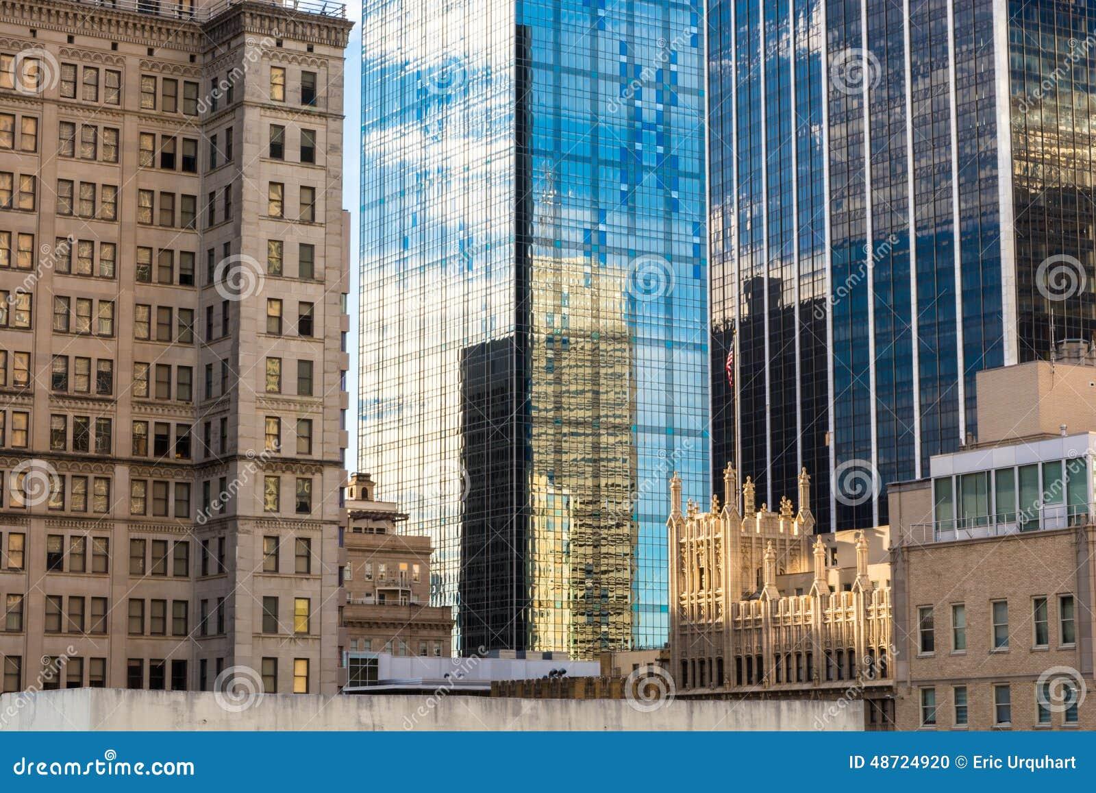 Dallas Modern en historische 2